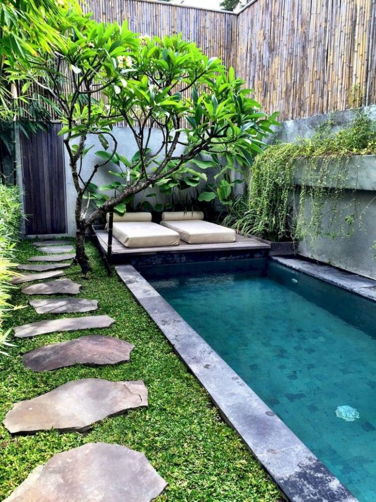 8+ Best and Cool Swimming Pool Designs for Your Backyard Ideas ...