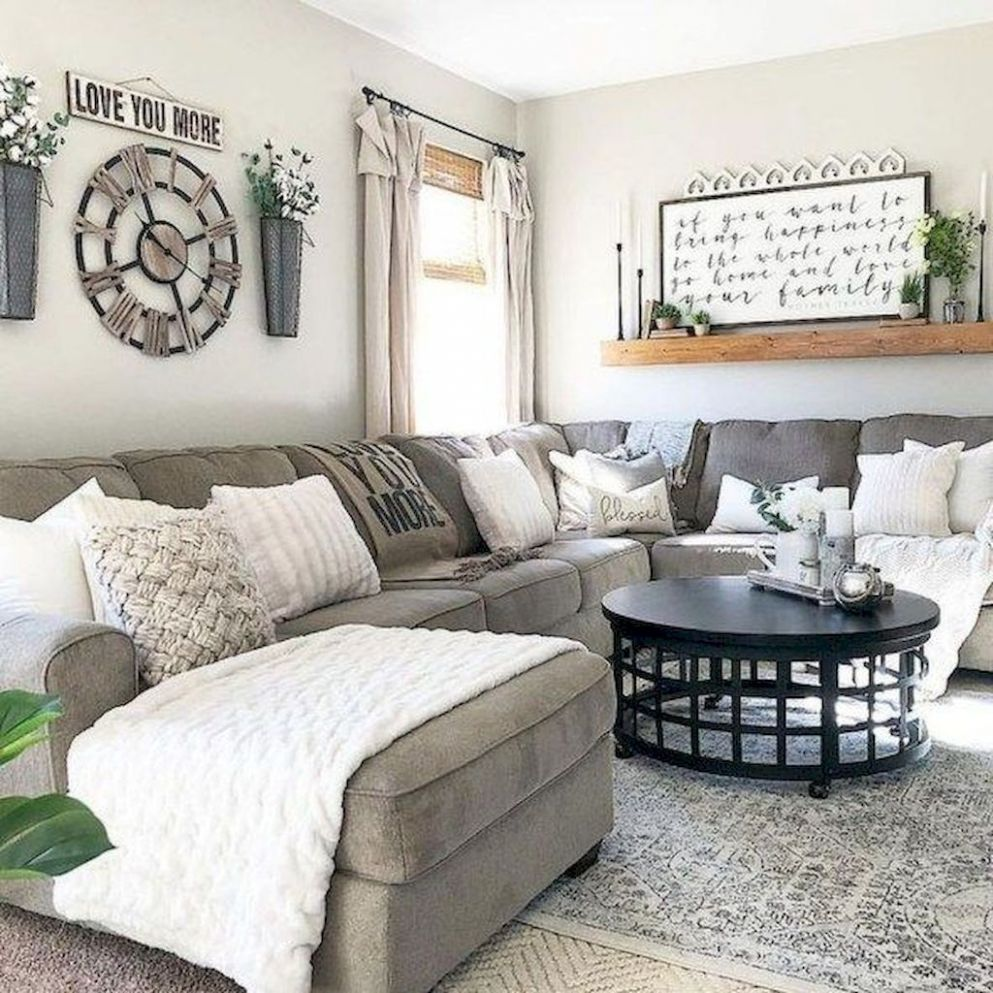 8 Cool Small Apartment Decorating Ideas For Inspiration - HOMYSTYLE - apartment decorating ideas photos