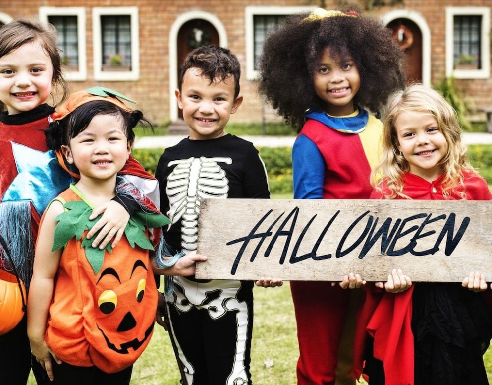 8 Easy Halloween Costume Ideas | Halloween | Kids Activities - easy halloween ideas