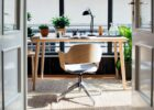 8 Home Office Ideas That Will Make You Want to Work All Day ...