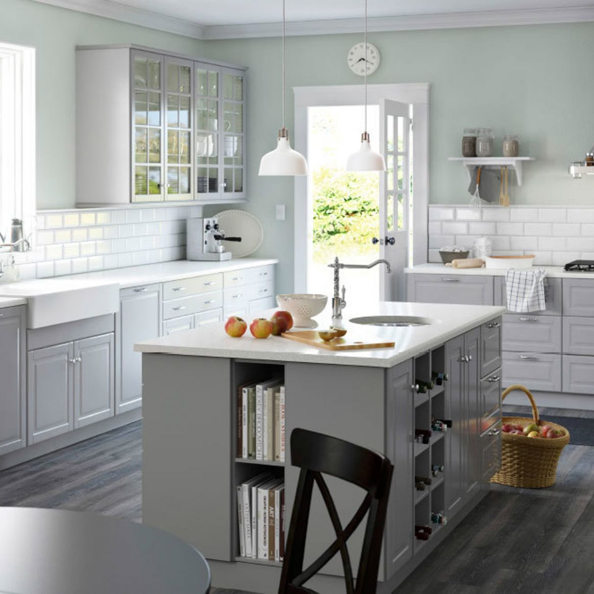 8 Inspiring Kitchen Island Ideas — The Family Handyman - kitchen ideas island