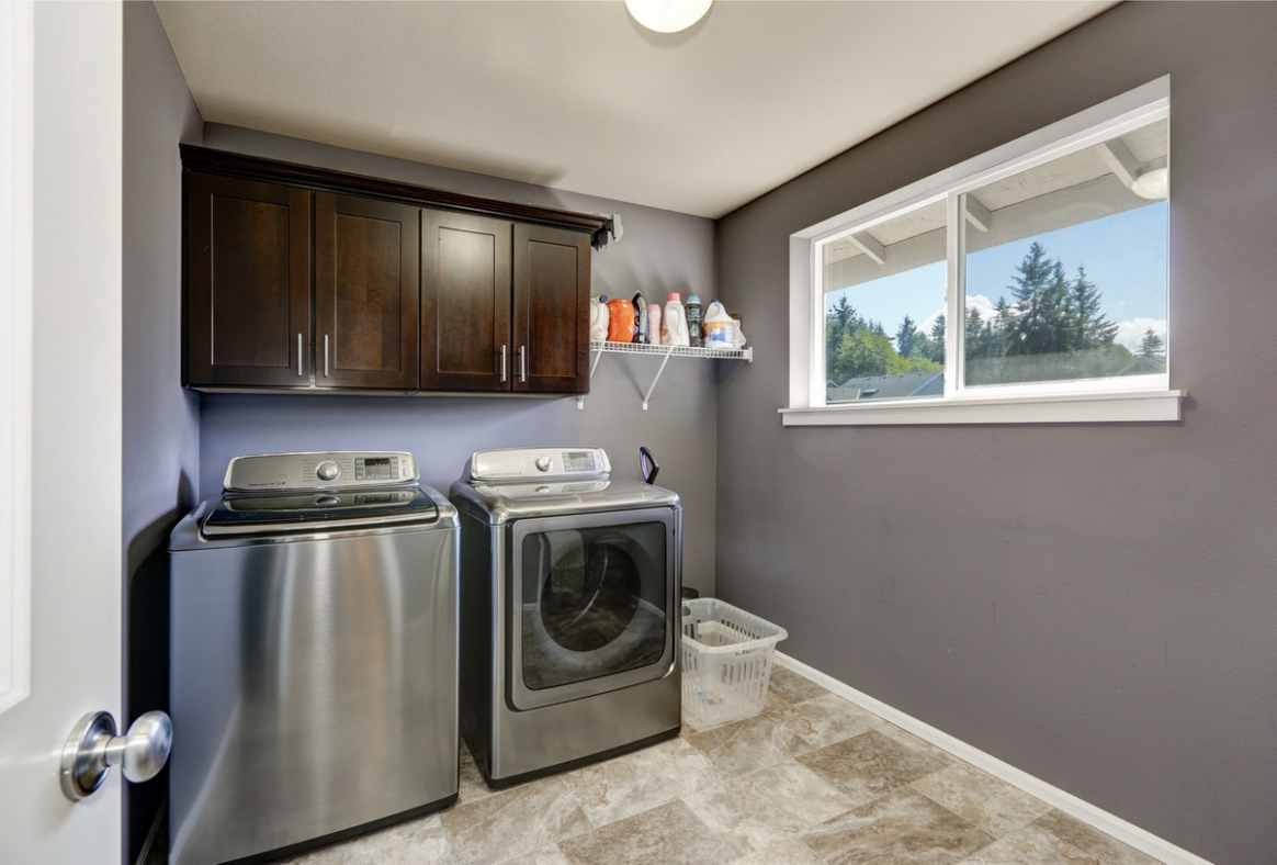8 Laundry Room Remodel Cost | Laundry Room Renovation Price