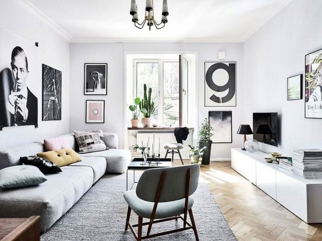 8 Minimalist Living Room Decoration Tips | Modern minimalist ..