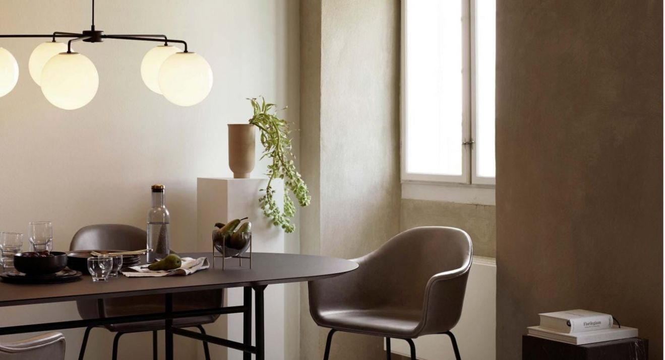 8 Of The Best Dining Room Lighting Ideas For 8 | OPUMO - dining room lighting ideas pictures