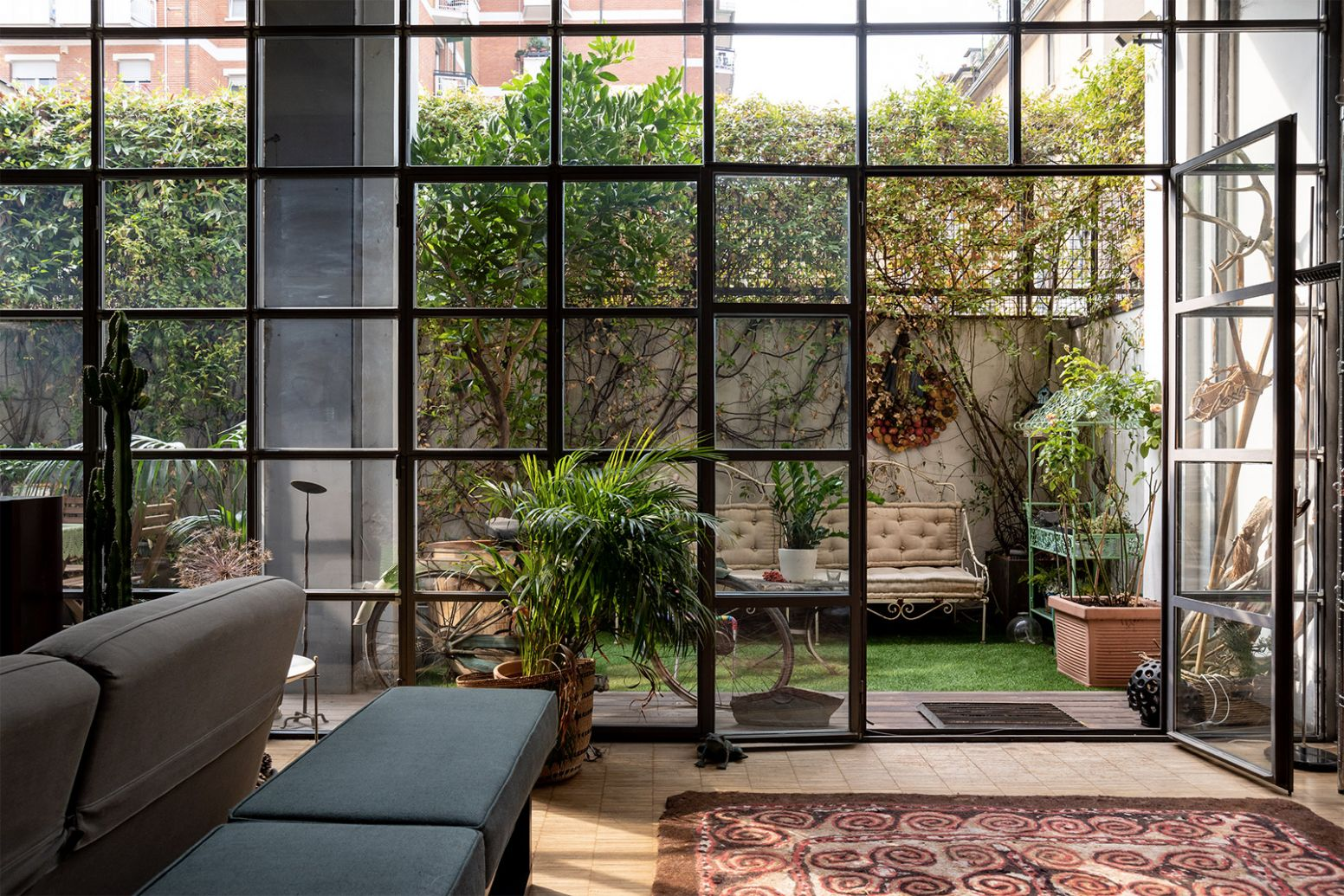 8 of the best Milan apartments you can rent - apartment design for rent