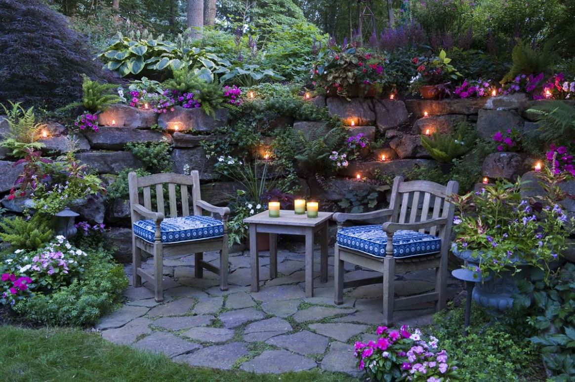 8 Small Backyard Ideas and Beautiful Outdoor Rooms Staging Homes ..