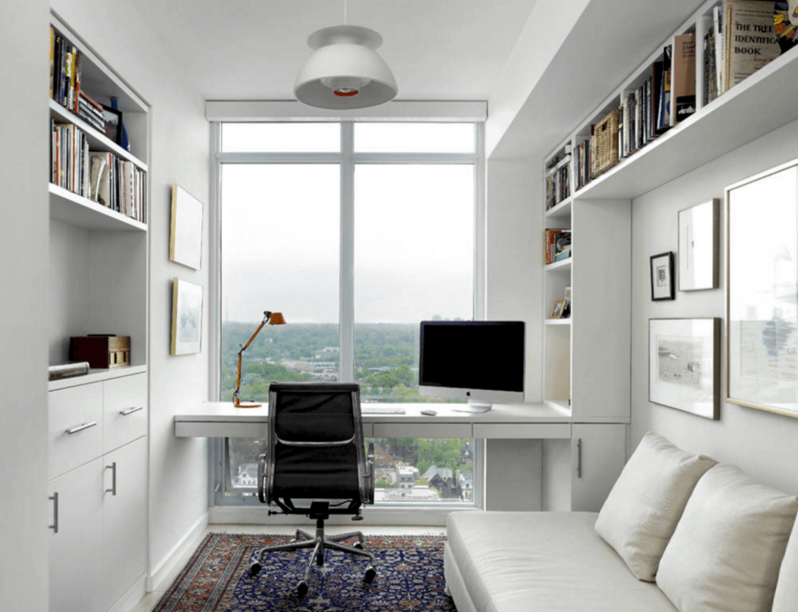 8 stunning home office design ideas and remodel make your work ...