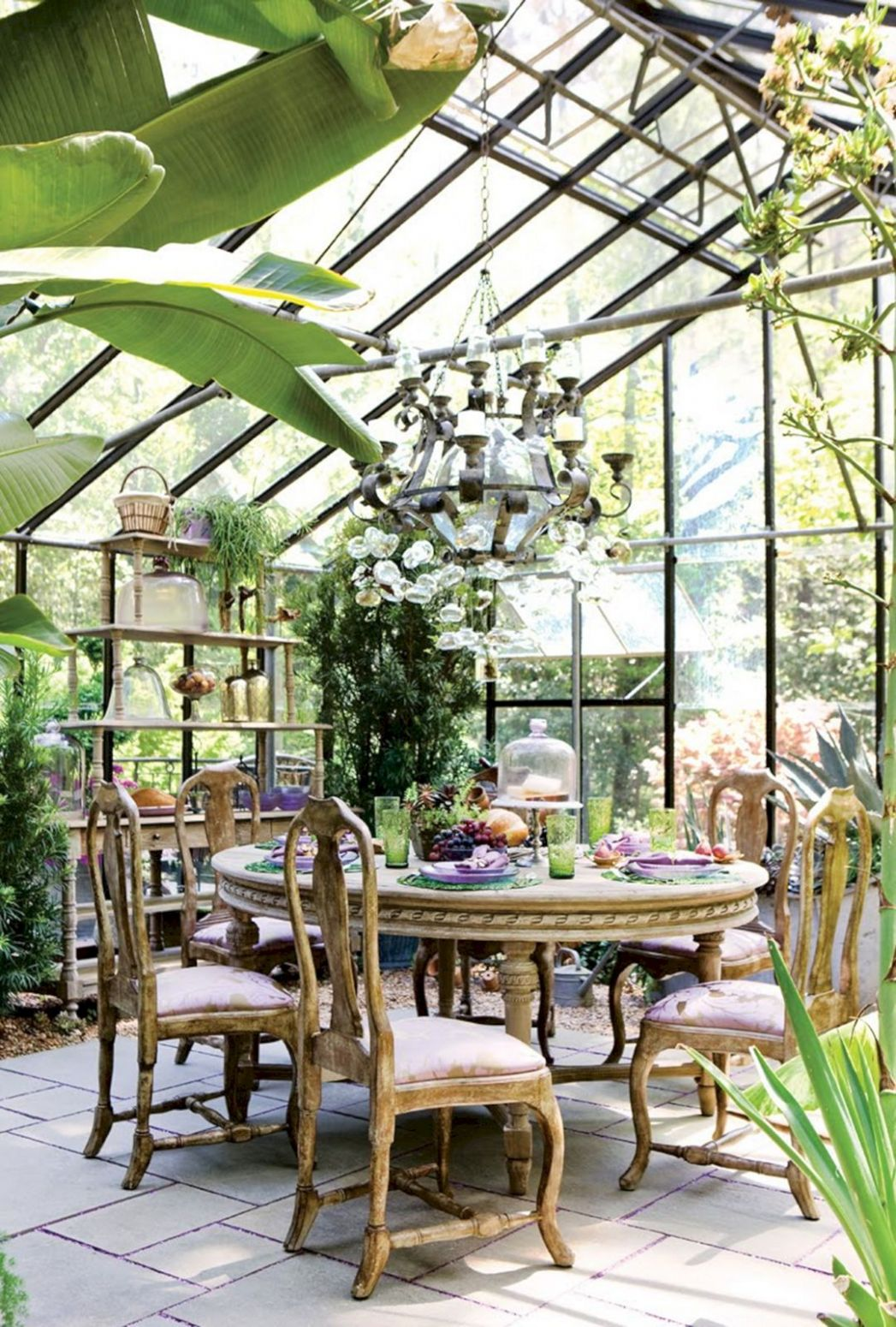 8 Stunning Sunroom Design Ideas