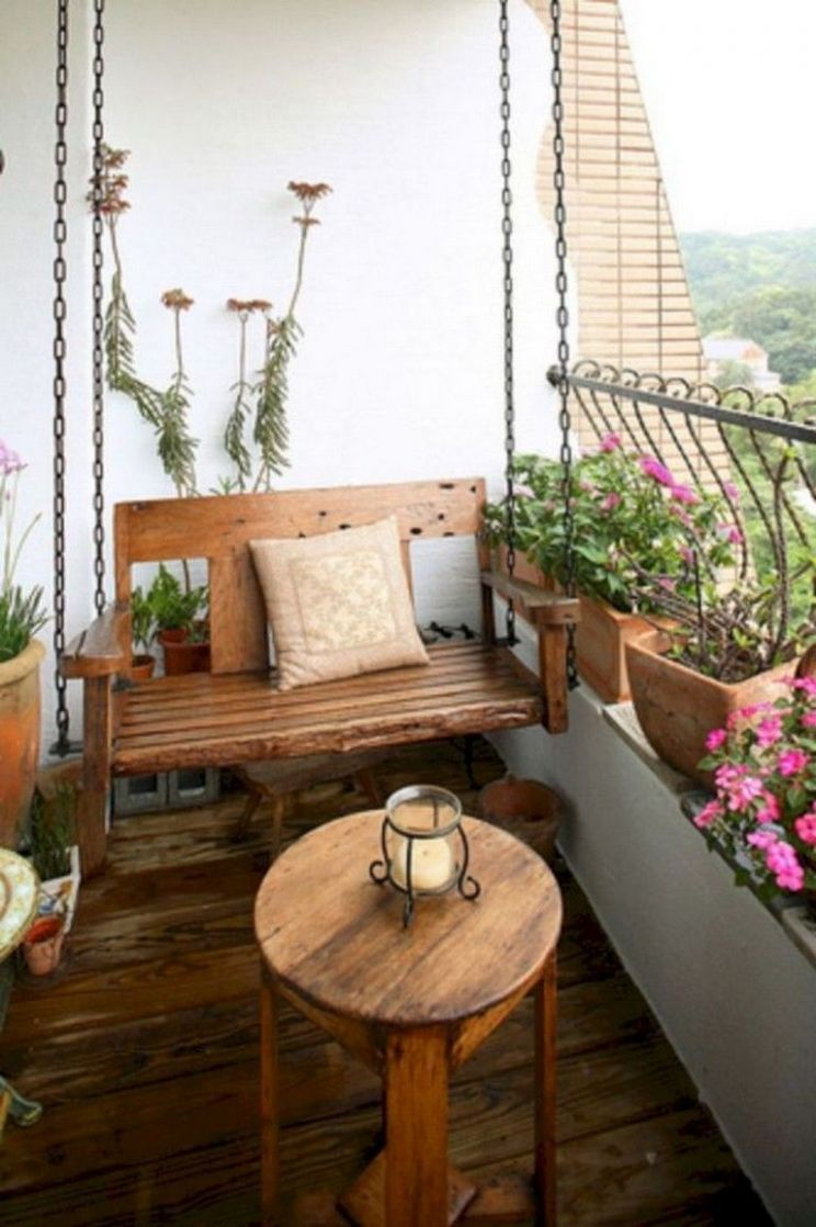 9+ Amazing Small Patio Ideas on A Budget - Page 9 of 9 | Patio ...