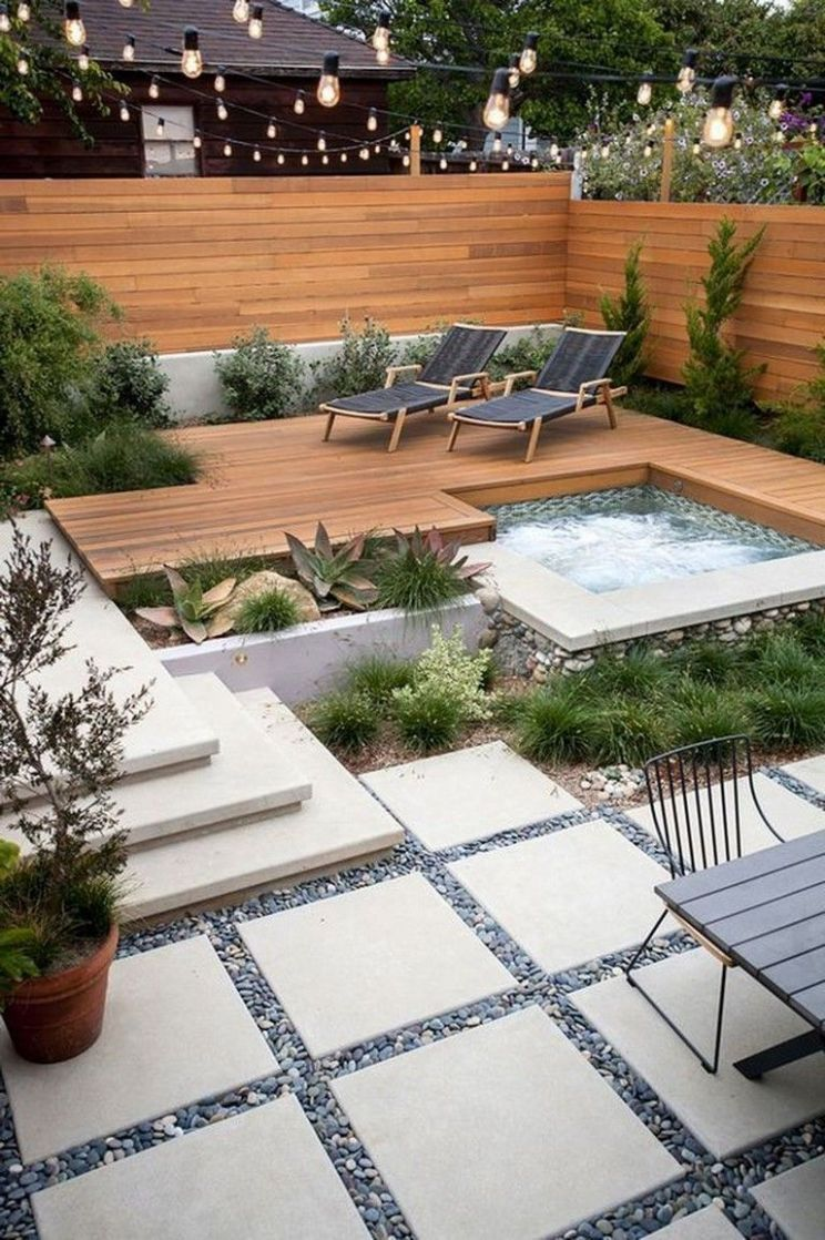 9 Attractive Small Pool Backyard Designs Ideas To Inspire You ..