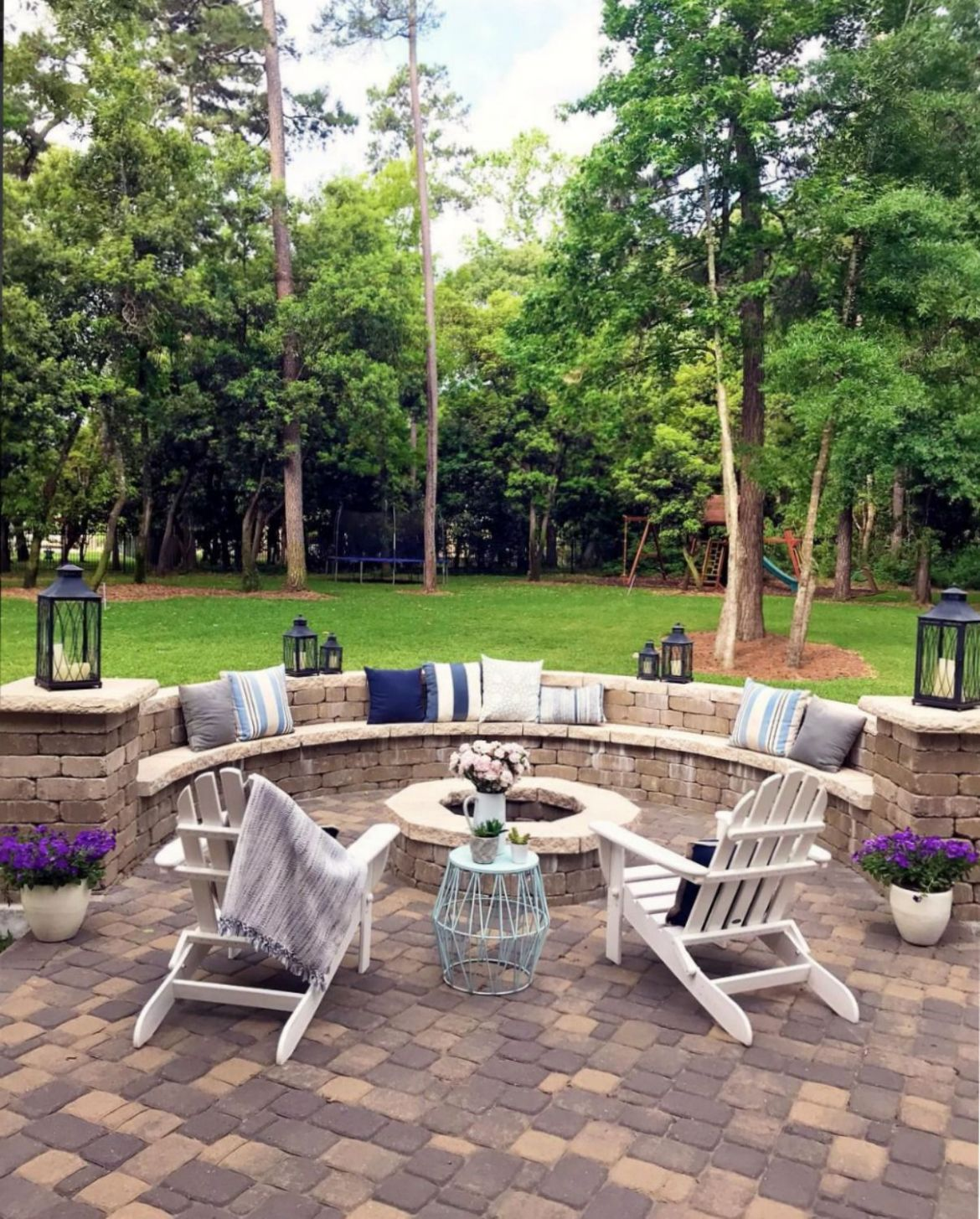 9 Backyard Landscaping Ideas to Inspire You - backyard remodel ideas