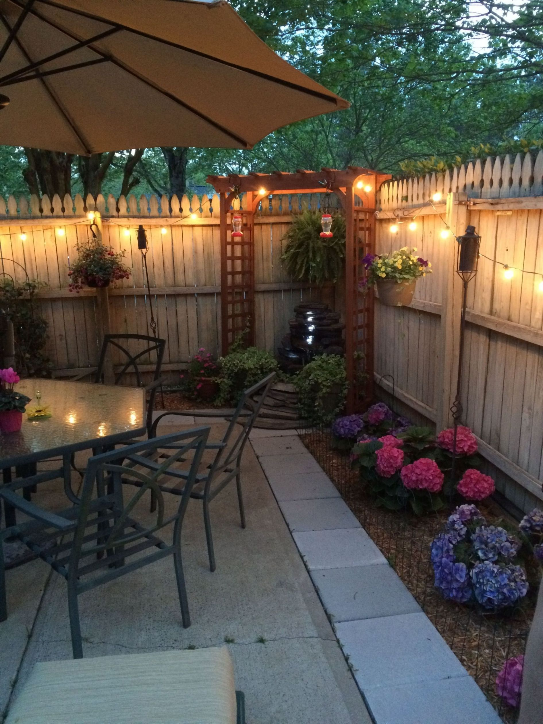 9 Backyard Patio Ideas That Will Amaze & Inspire You - Pictures ...
