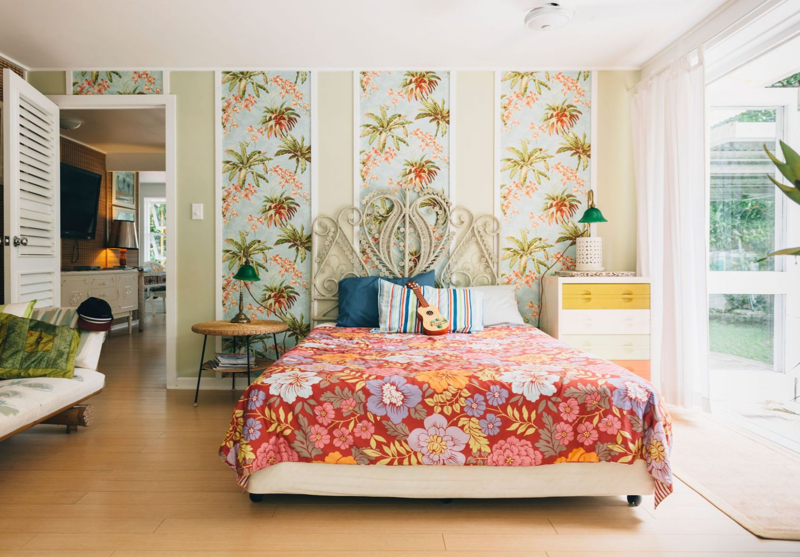 9 Bedroom Updates You Can Get Done for Under $90