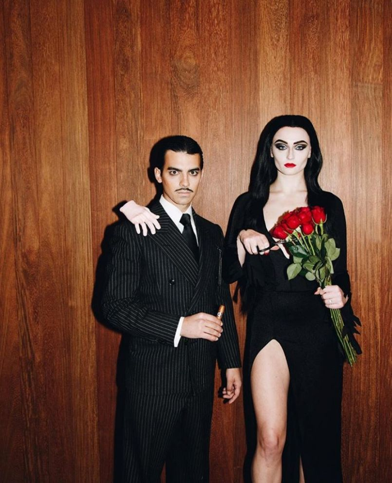 9 Best Couples Halloween Costumes and Fancy Dress ideas | British ..