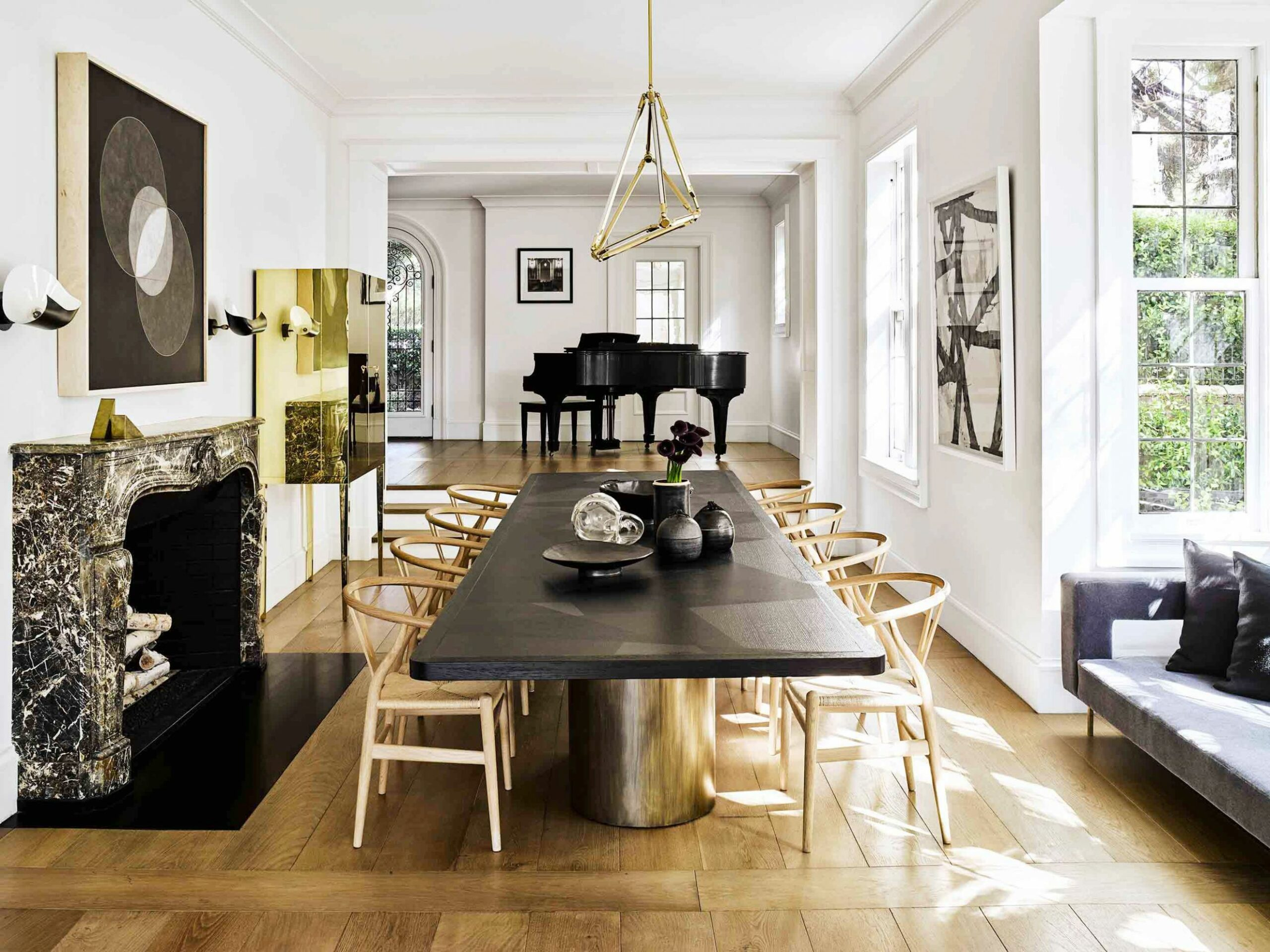 9 Best Dining Room Decorating Ideas, Furniture, Designs, and Pictures