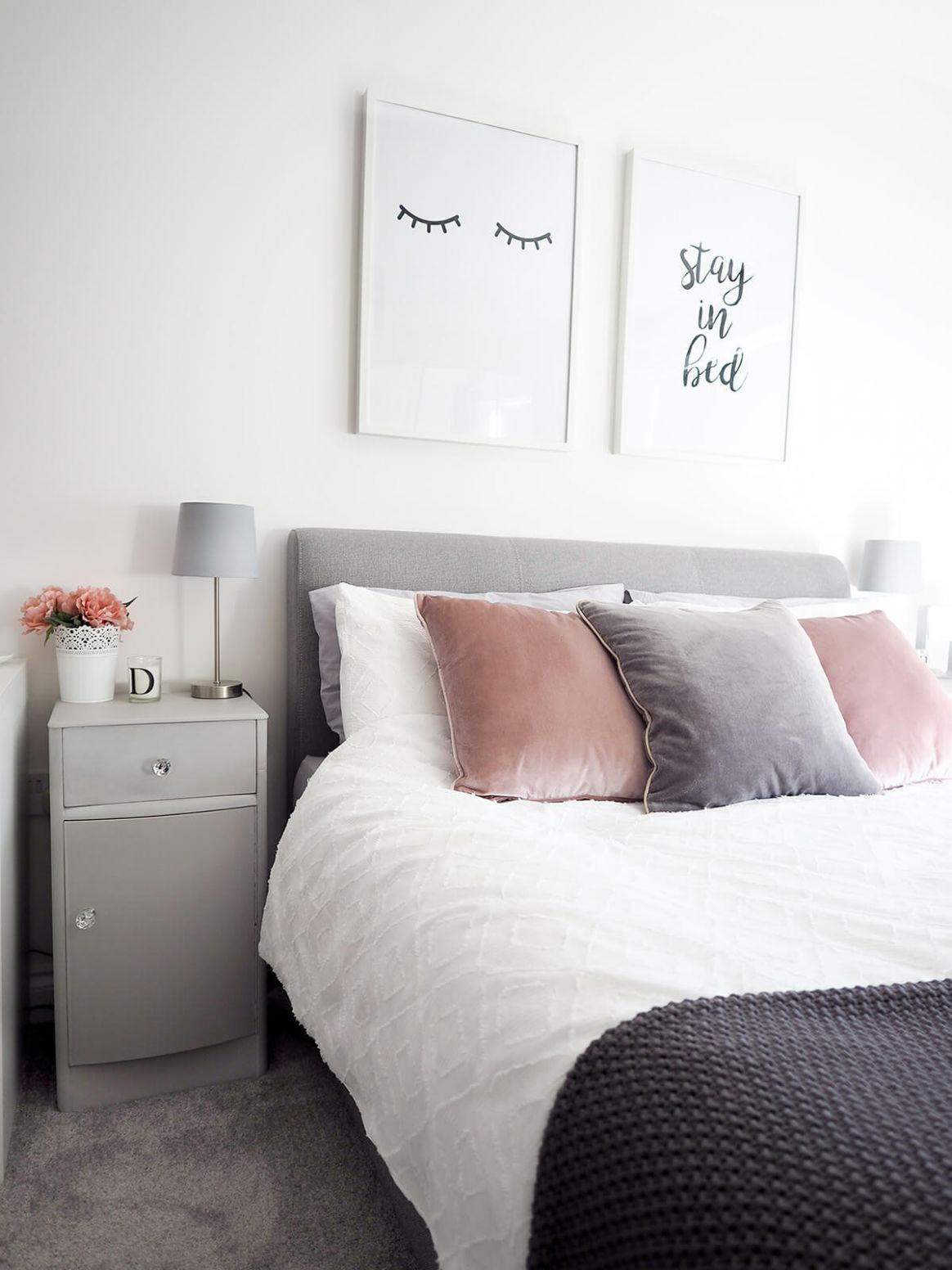 9 Best Trendy Bedroom Decor and Design Ideas for 9 - bedroom ideas easy