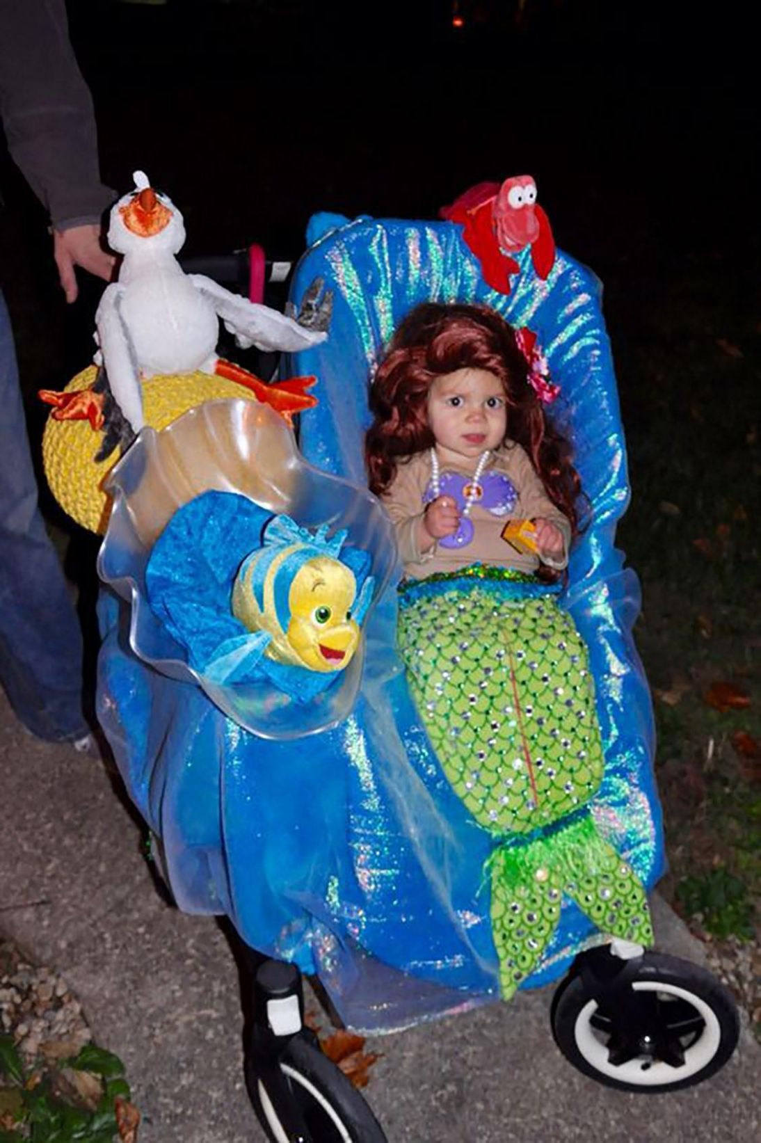 9 brilliant (and not very scary) Halloween costume ideas for your ..