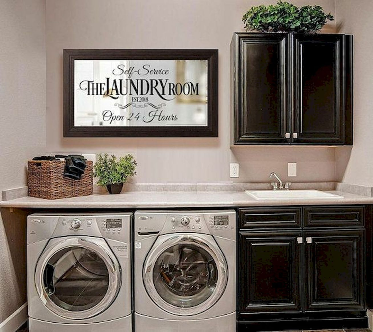 9 Cozy Laundry Room Design and Decor Ideas for Your Home ...