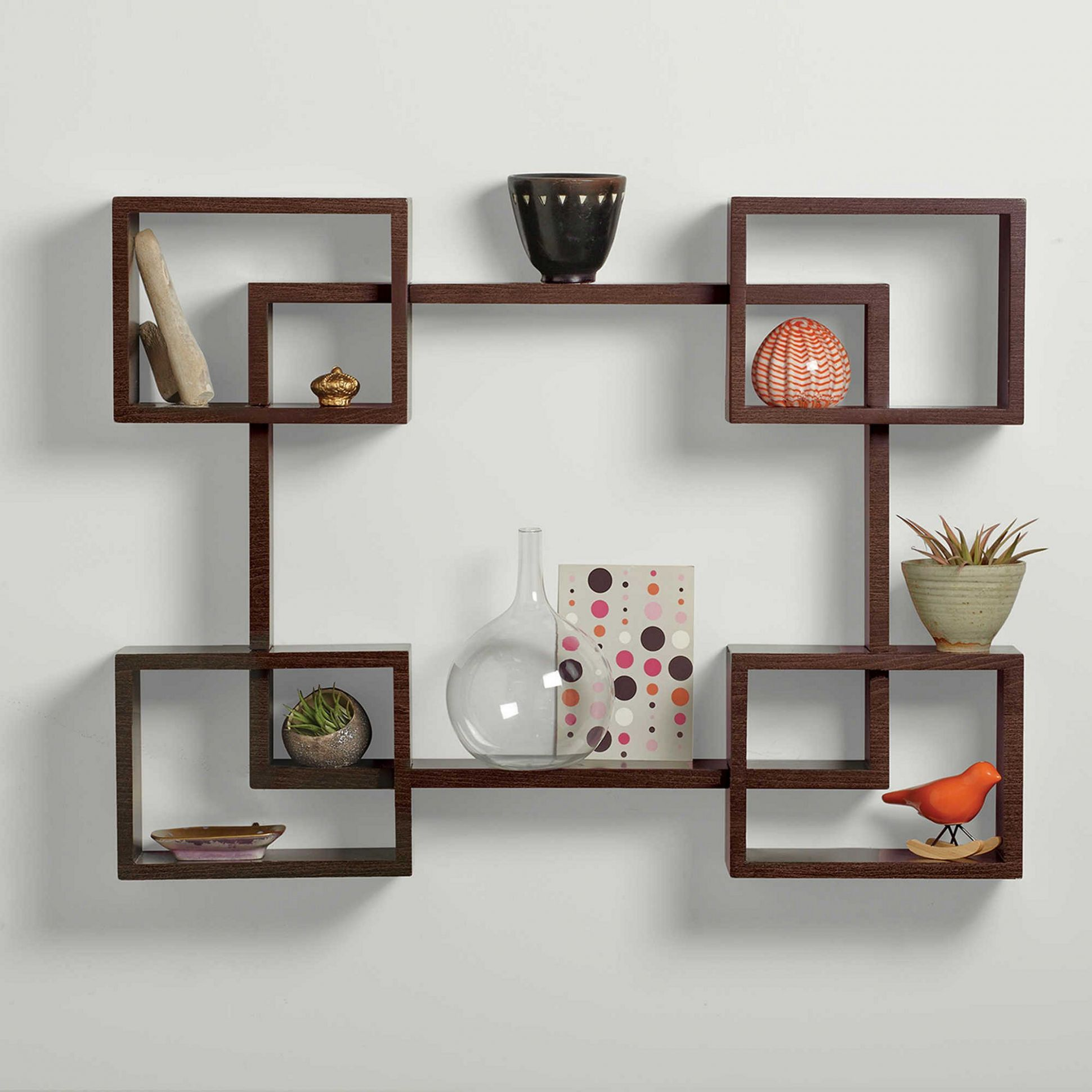 9 Creative Wall Shelves Design Ideas For Lovely Home Decoration ..