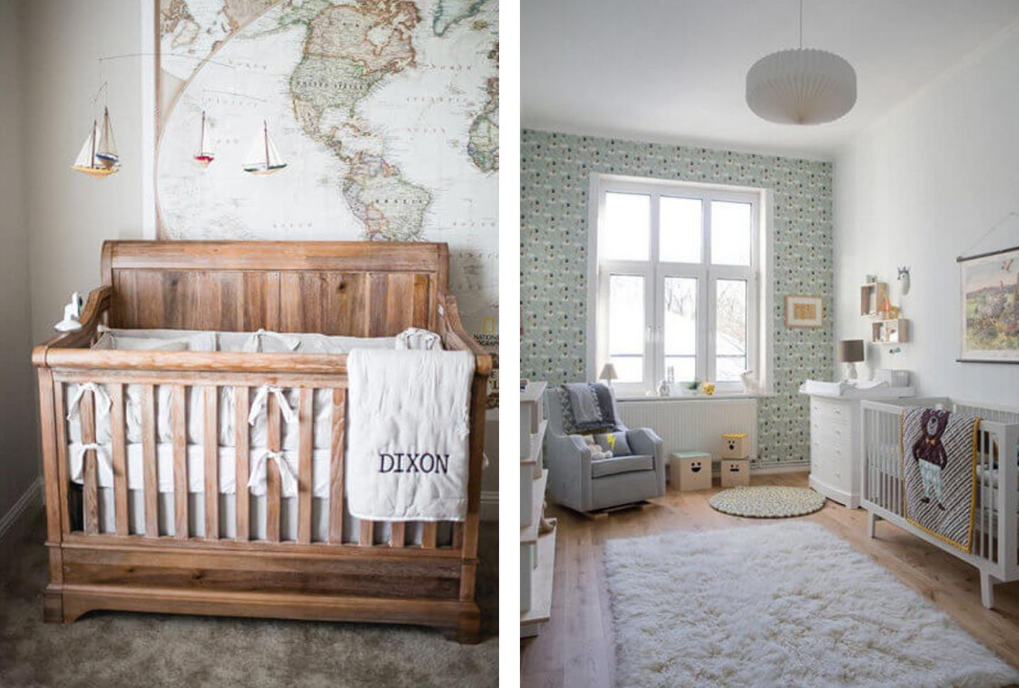 9+ Cute Baby Boy Room Ideas | Shutterfly - baby room decor ideas