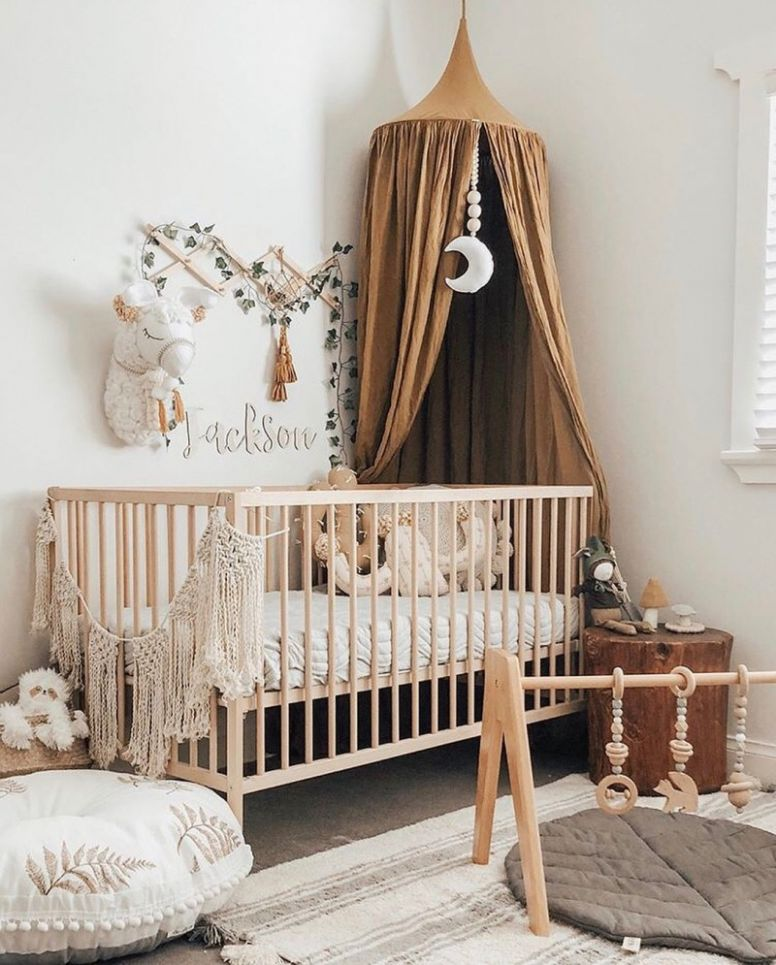 √ 9 Cute Baby Room Ideas: Nursery Decor for Boy, Girl and Unisex ...