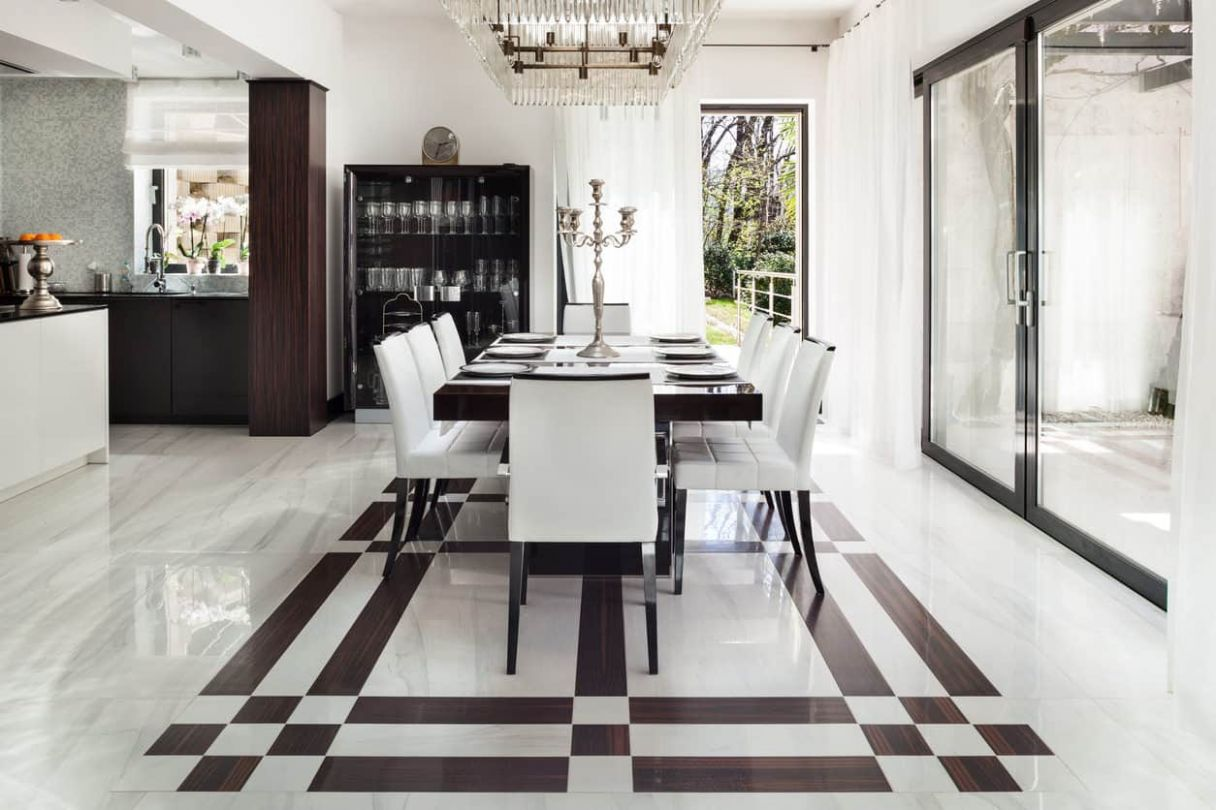 9 Dining Room Decor Ideas (Photo Styles, Colors and Sizes)
