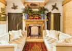 9 Farmhouse D_cor Ideas for Your Southern Home   Southern Living