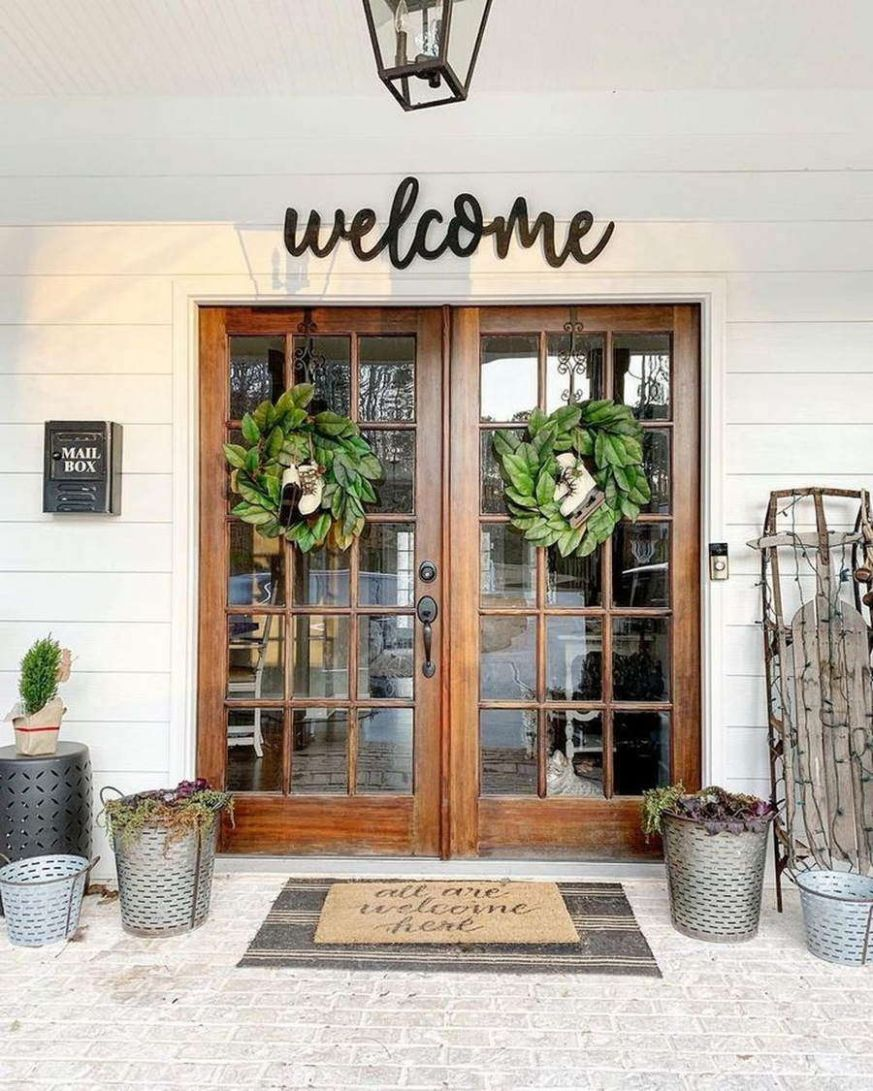 9+ Front Porch Ideas to Boost Your Home's Curb Appeal
