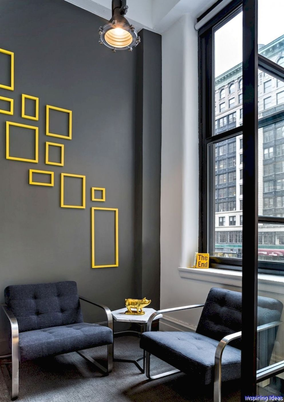 9 Gorgeous Wall Painting Ideas that so Artsy | Contemporary home ...