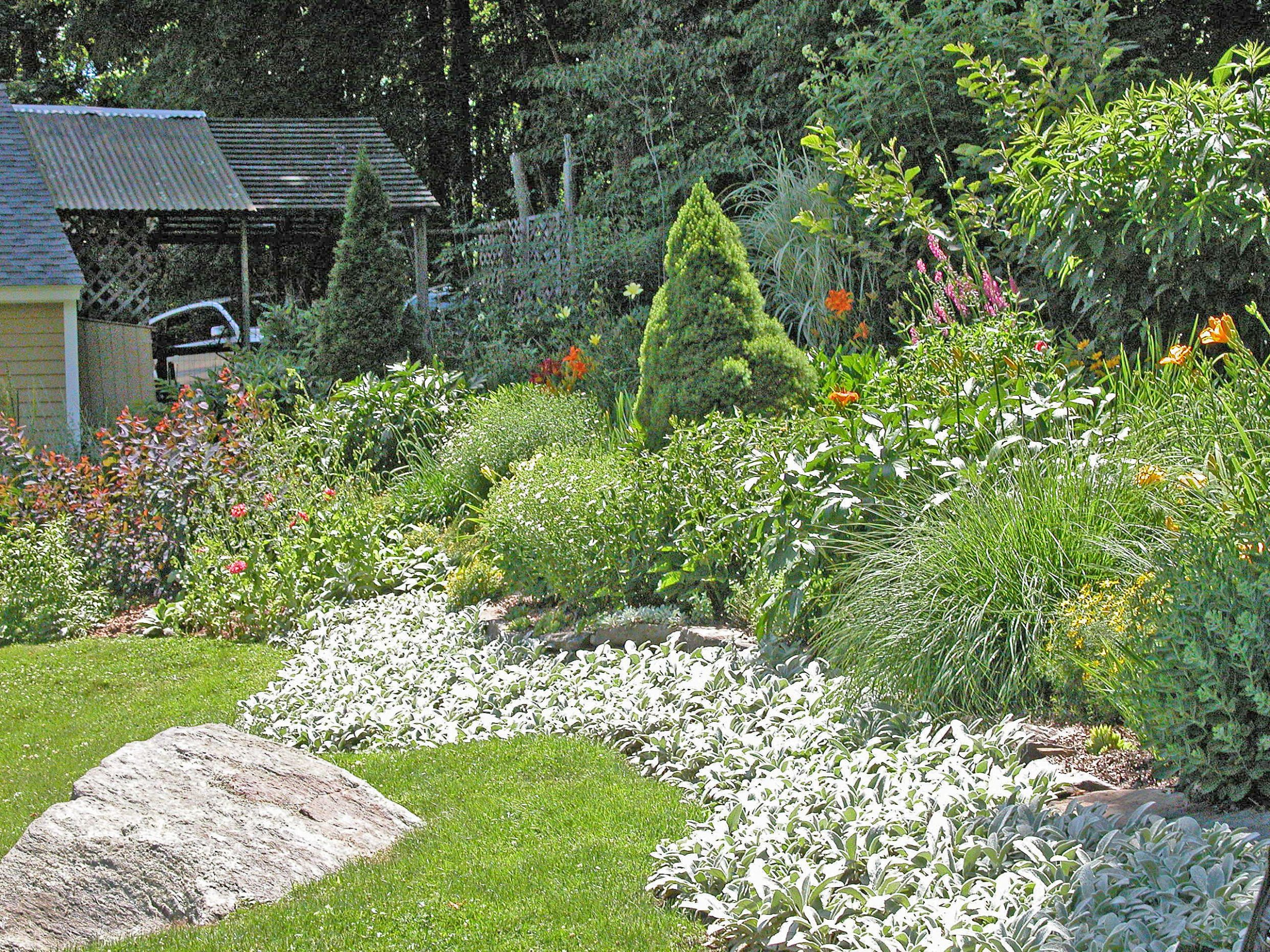 9 Hillside Landscaping Ideas to Maximize Your Yard