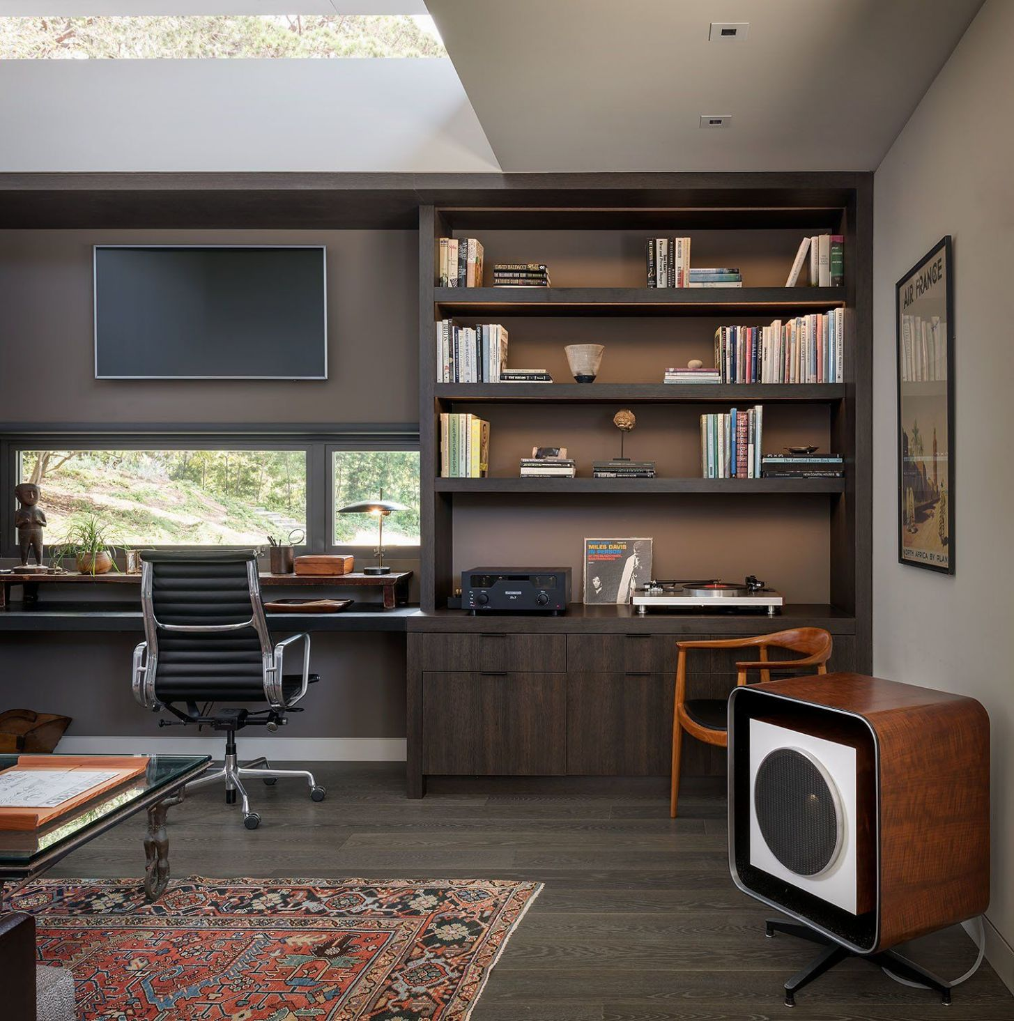 9 Home Office Designs & Decorating Ideas | Home office design ..