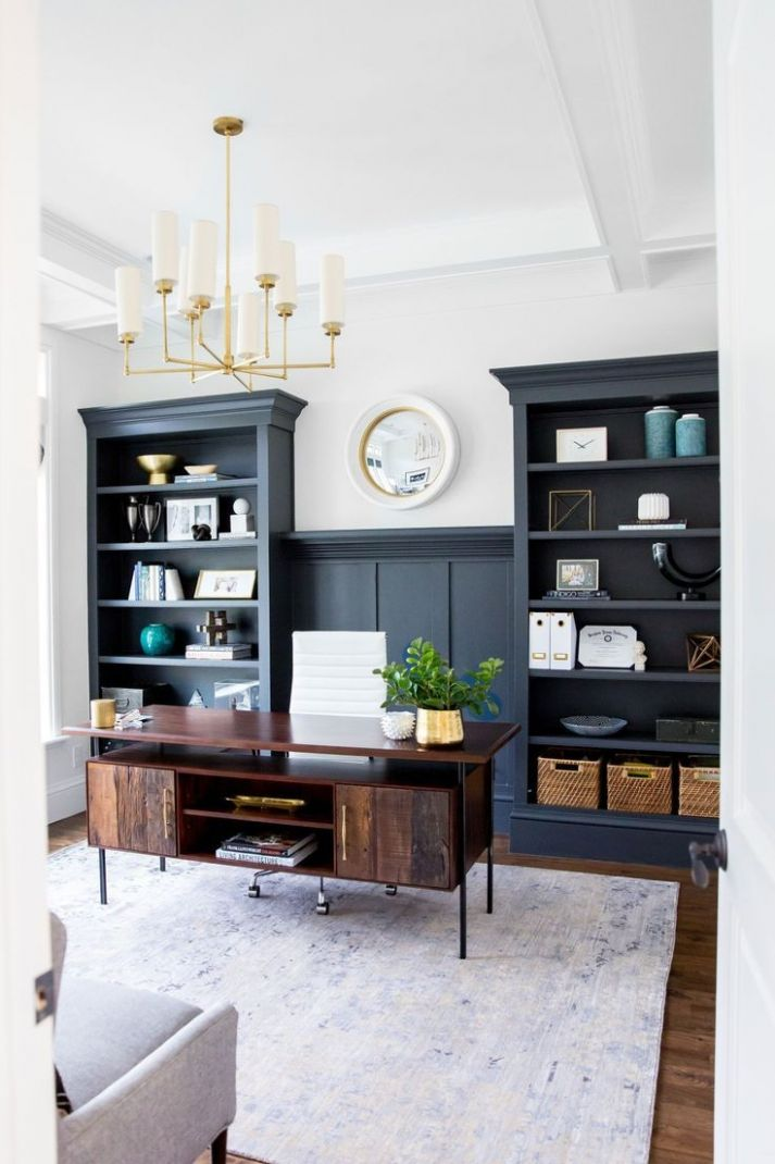 9+ Home Office Room Ideas - Best Home Office Furniture Check more ...