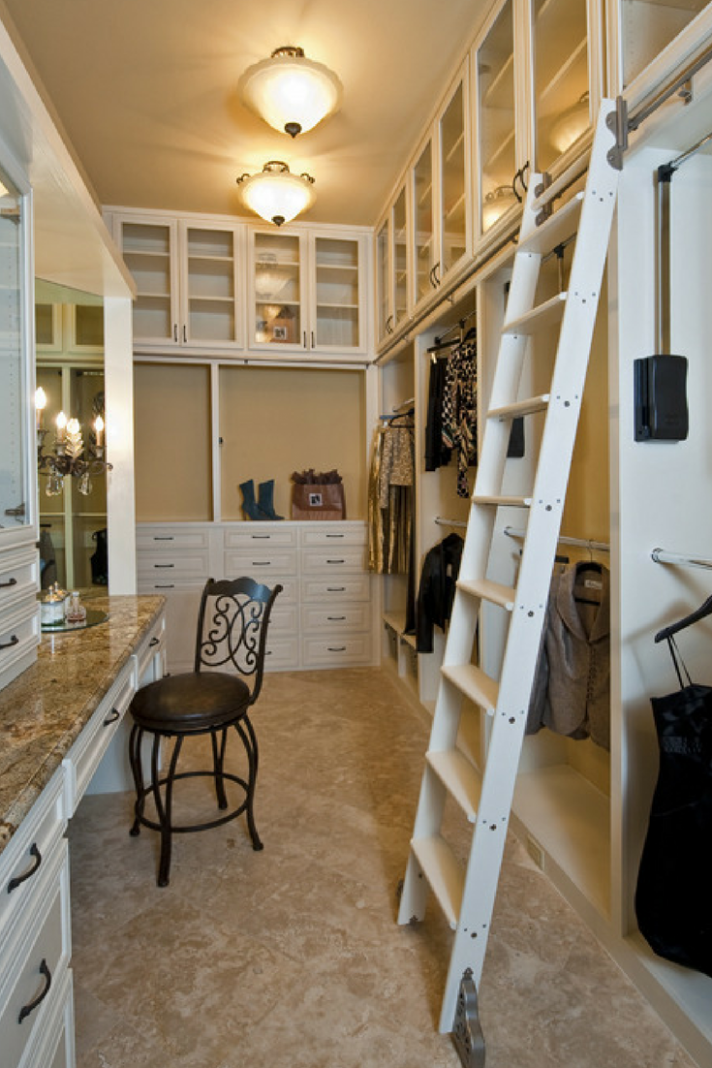 9 Hot Closet Accessory Ideas to Add Joy and Utility to your ...