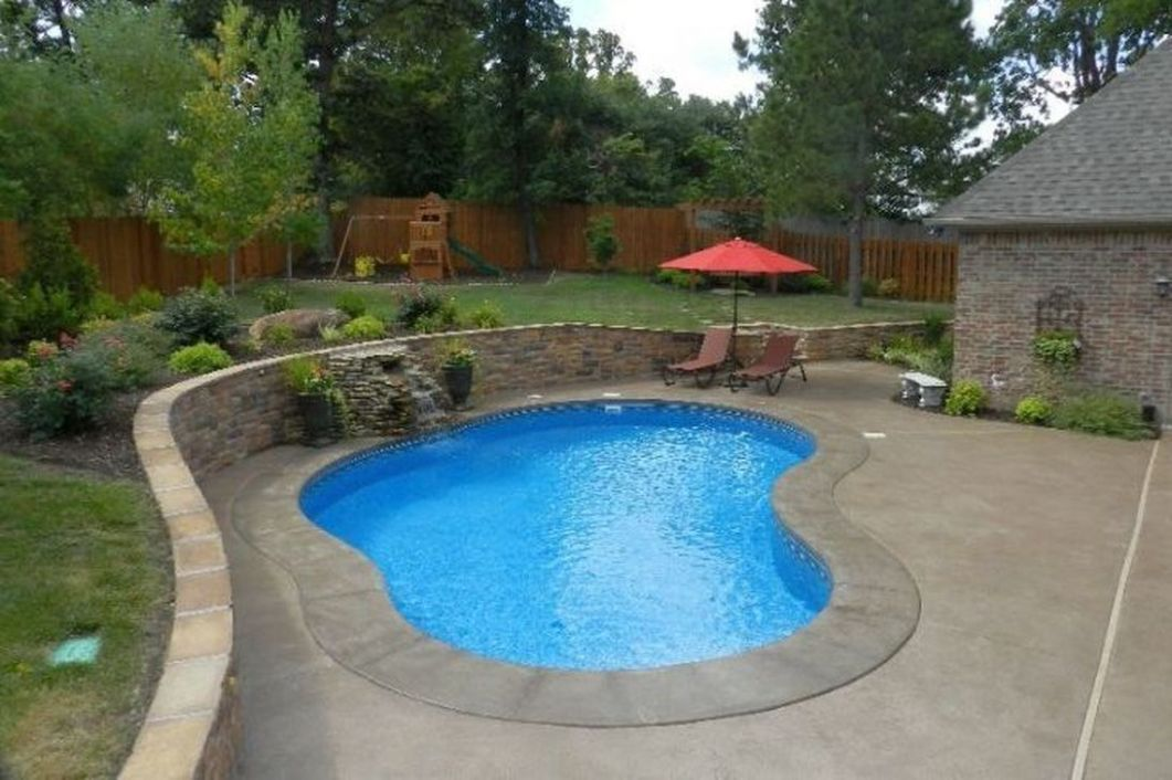 9 Minimalist Home Design With Pool Ideas On A Budget | Small ..