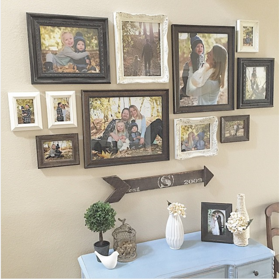 9 Must-Try Rustic Wall Decor Ideas Featuring The Most Amazing ..
