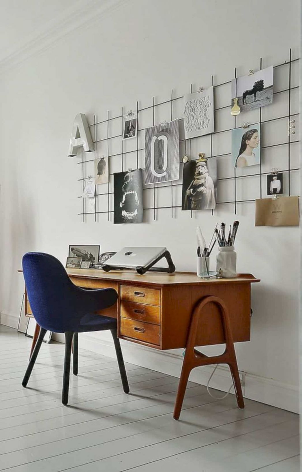 9 Office Wall Decoration Ideas