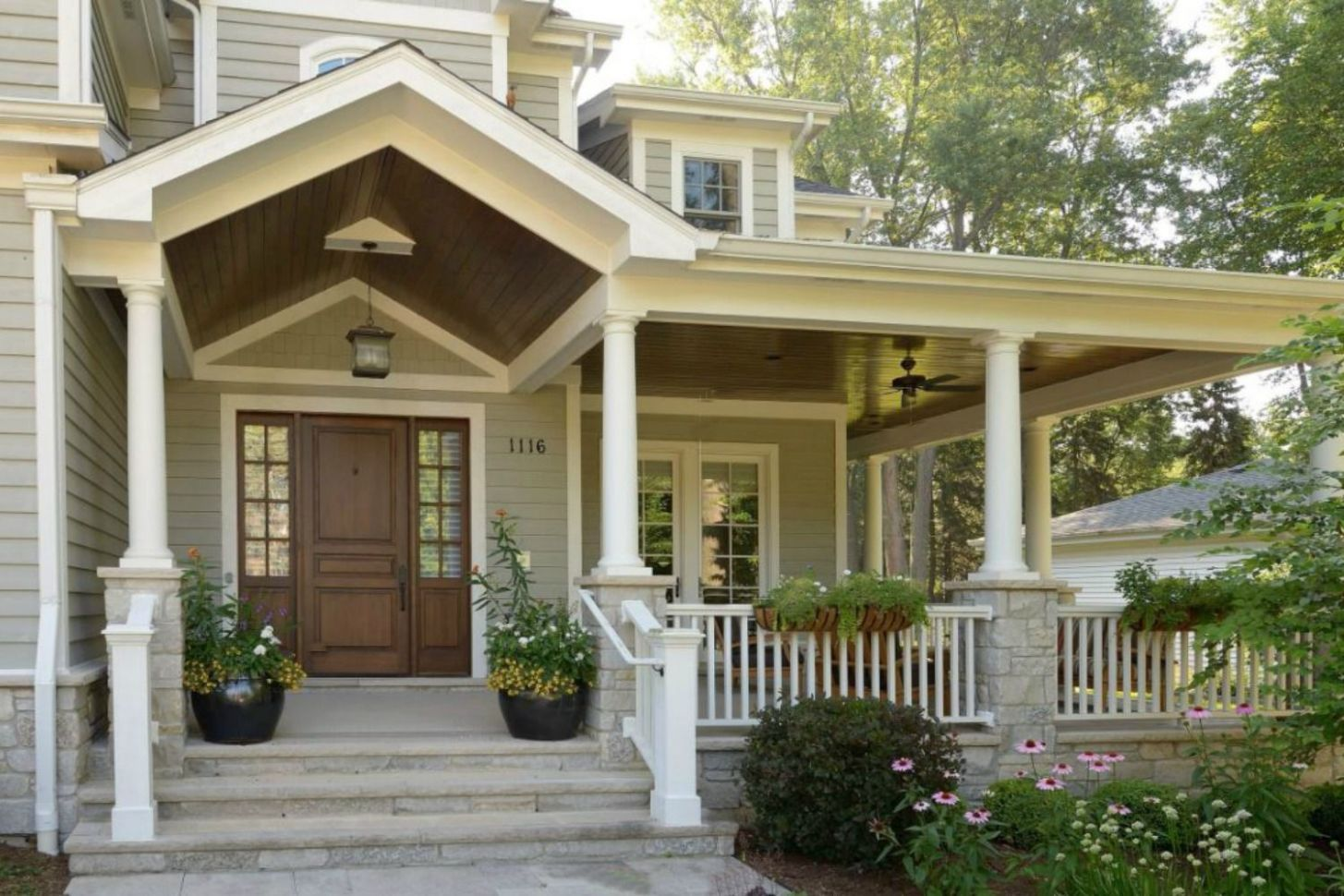 9 Porch Ideas for Every Type of Home