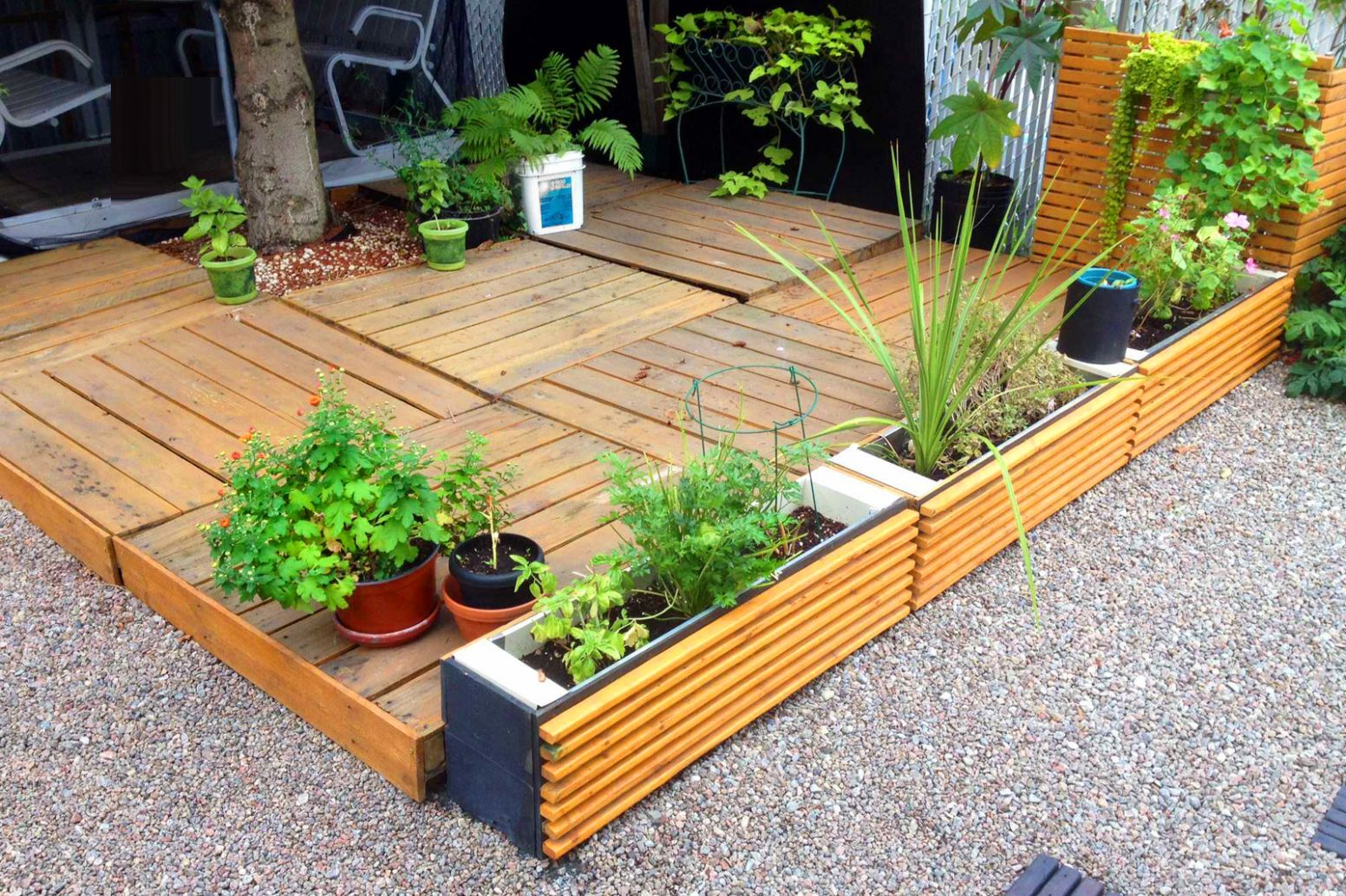 9 Simple And Easy Landscaping Ideas | HouseLogic - backyard ideas easy
