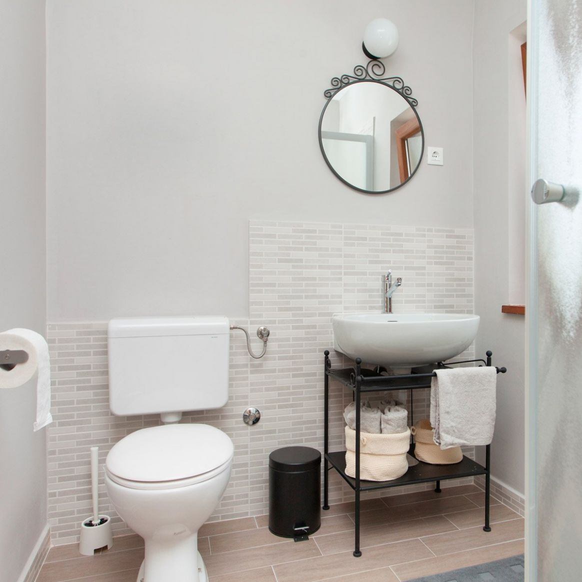 9 Small Bathroom Ideas That Make a Big Impact | Family Handyman - bathroom ideas small