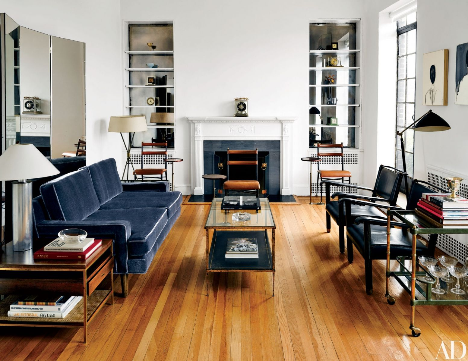 9 Small Living Room Ideas That Will Maximize Your Space ...
