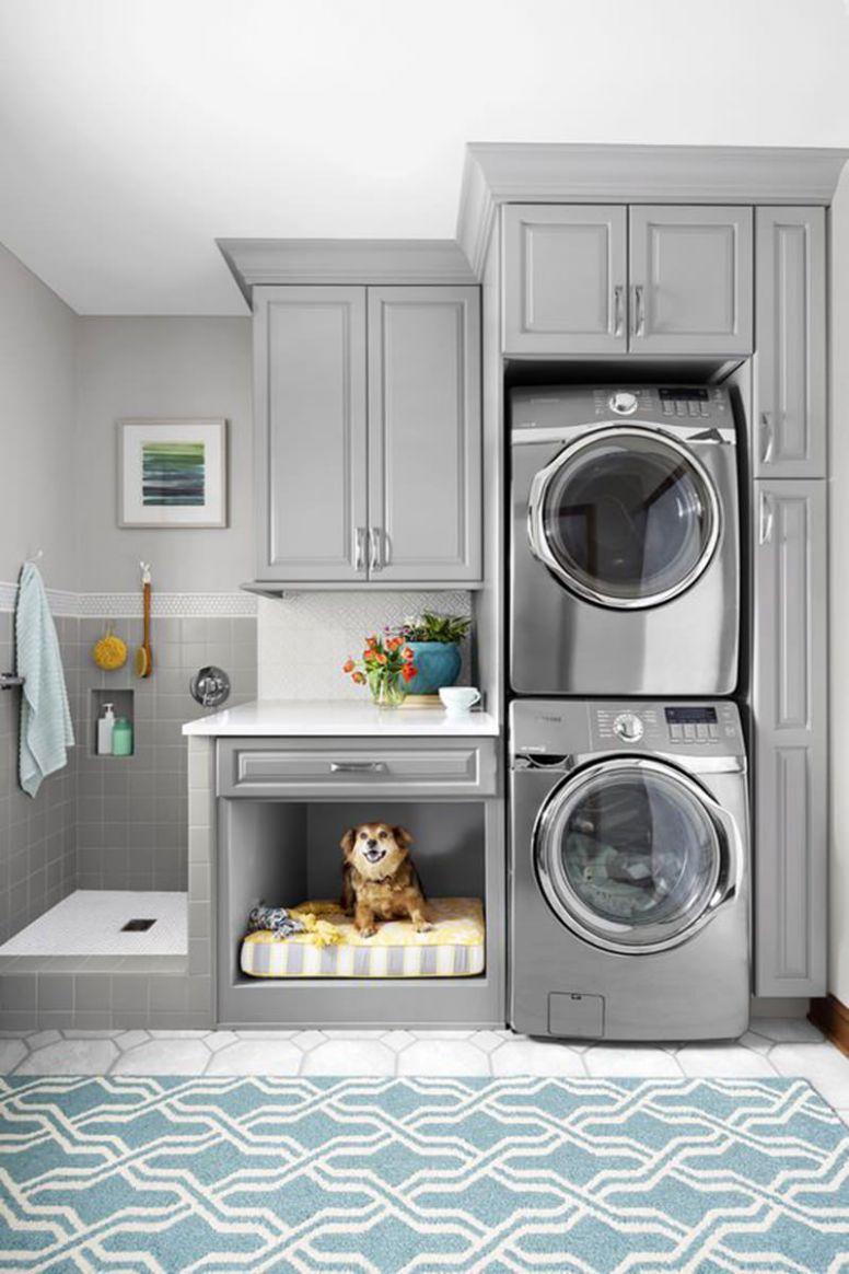 9 small utility room ideas: easy ways to maximise your space ..