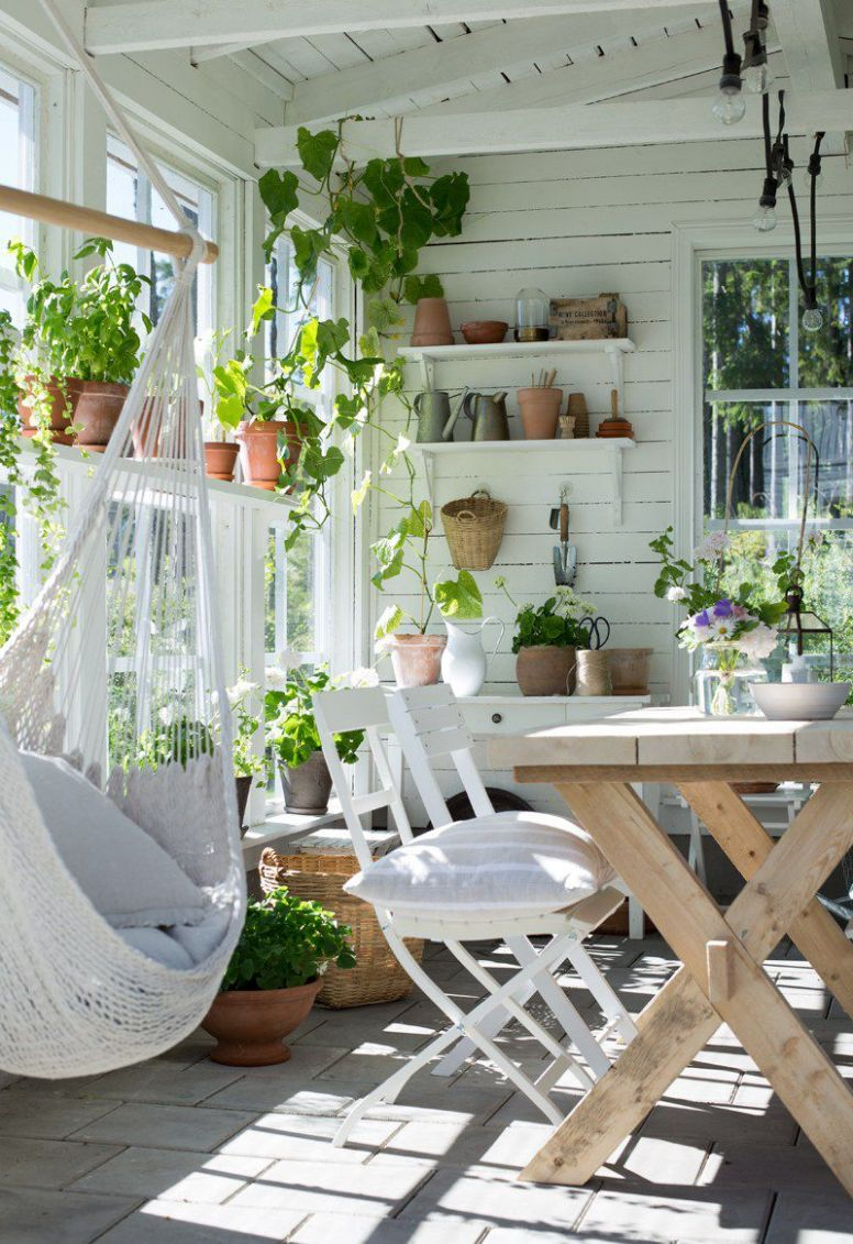 9 Sunroom Decor Ideas to Brighten Your Space - zen sunroom ideas