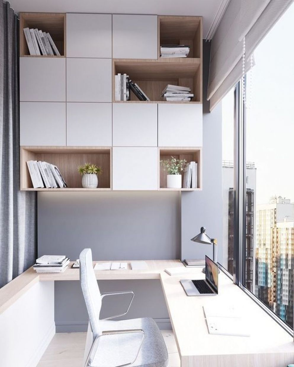 9 The Best Modern Home Office Design Ideas | Home office decor ...