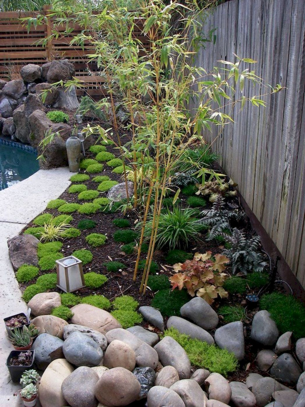 9 Wonderful Small Japanese Garden Designs Ideas for Small Space ...