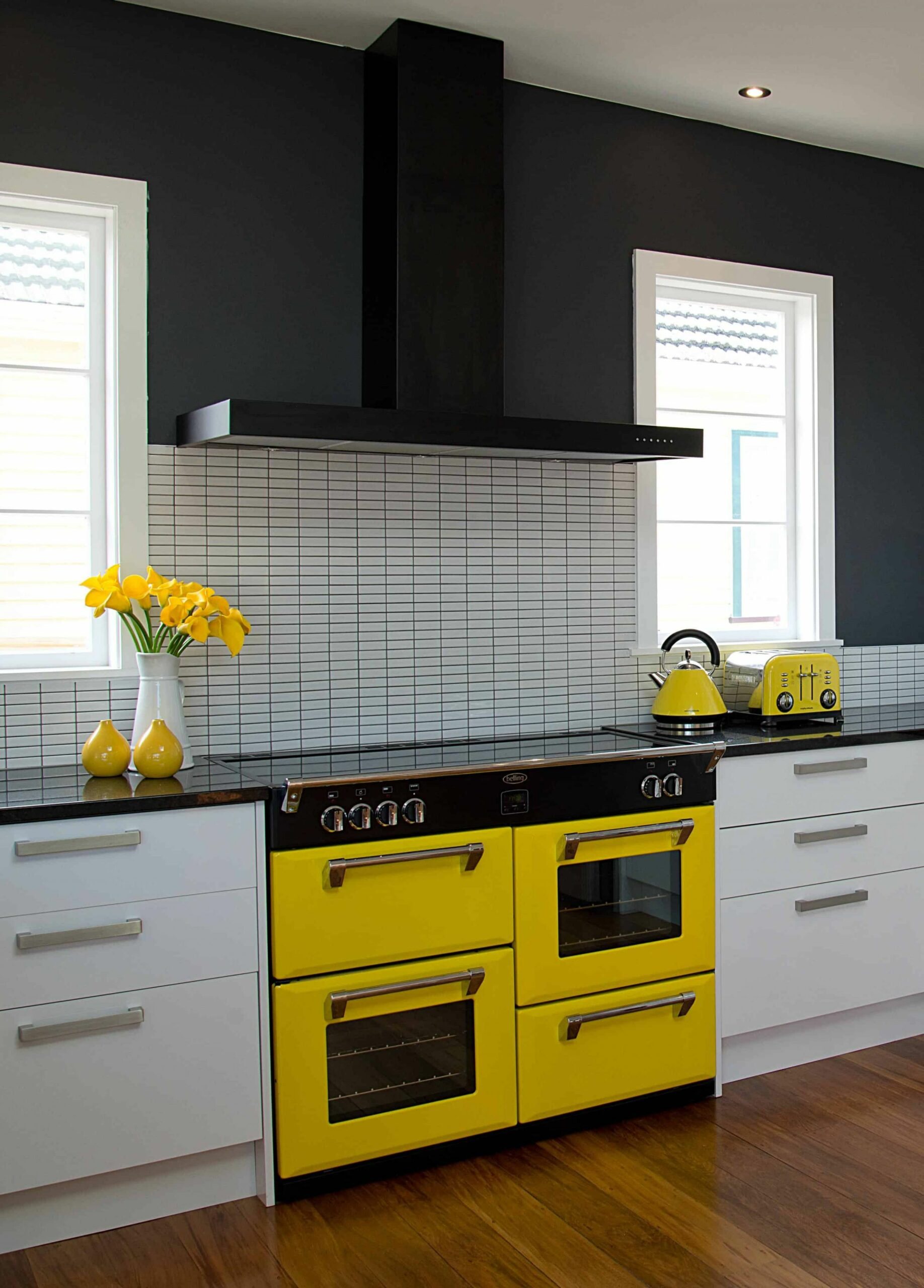 9 Yellow kitchen ideas that will brighten your home