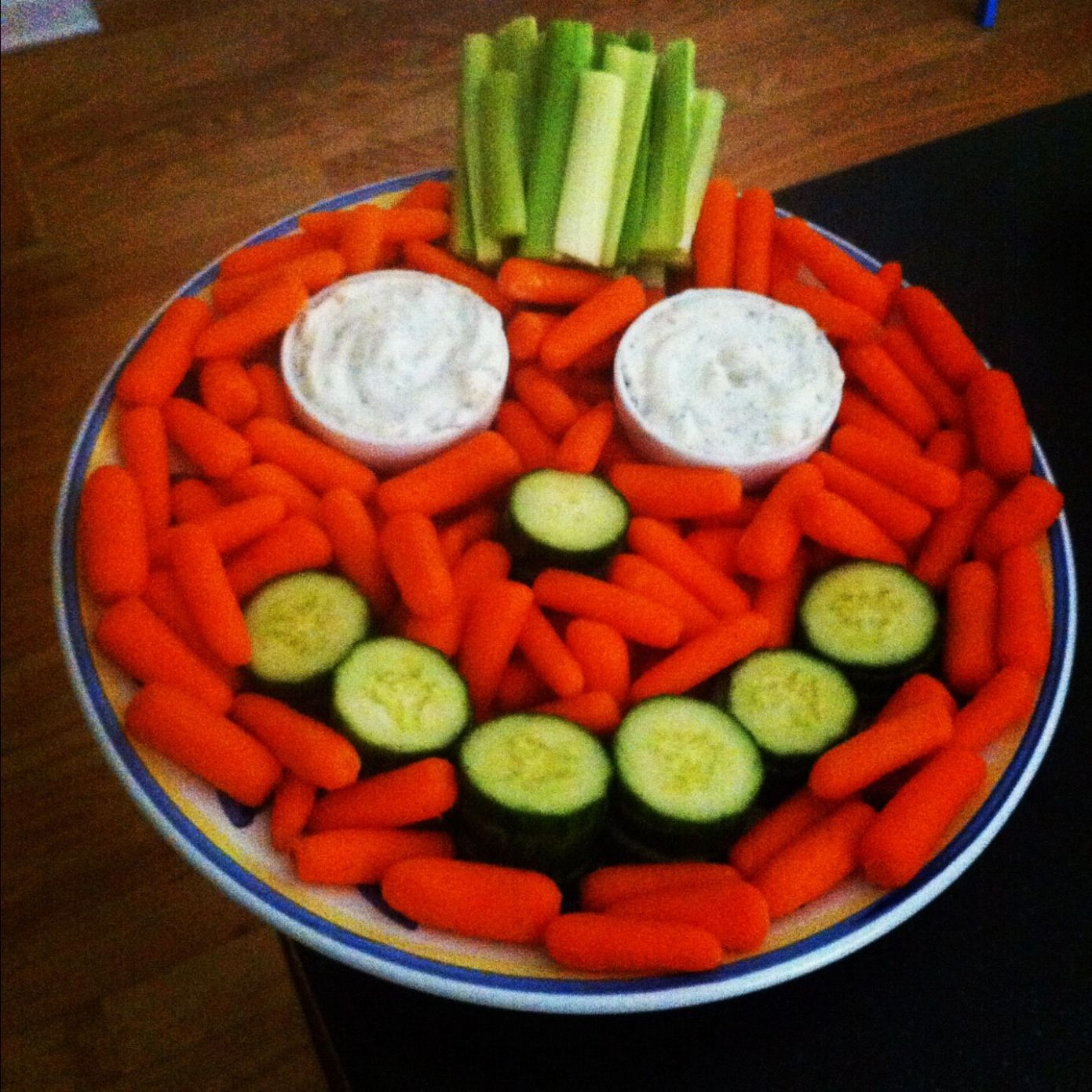 A healthy snack for the Halloween Party | Halloween food for party ..