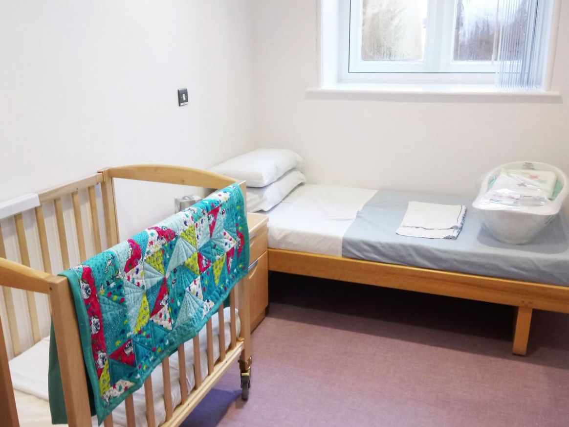 A major milestone for mentally ill mums in Devon has been achieved ...