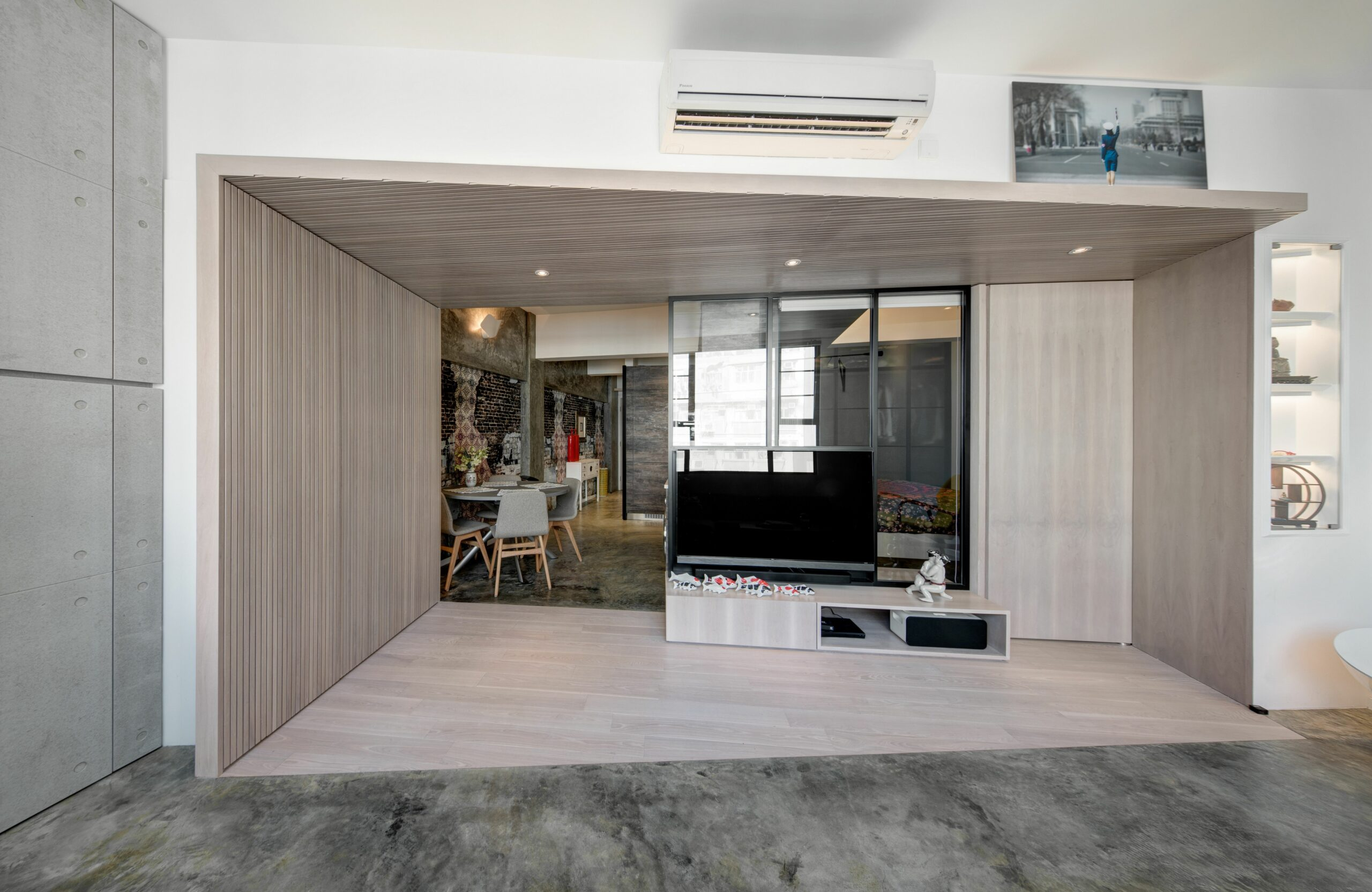 A small Hong Kong apartment that is big on style | South China ...