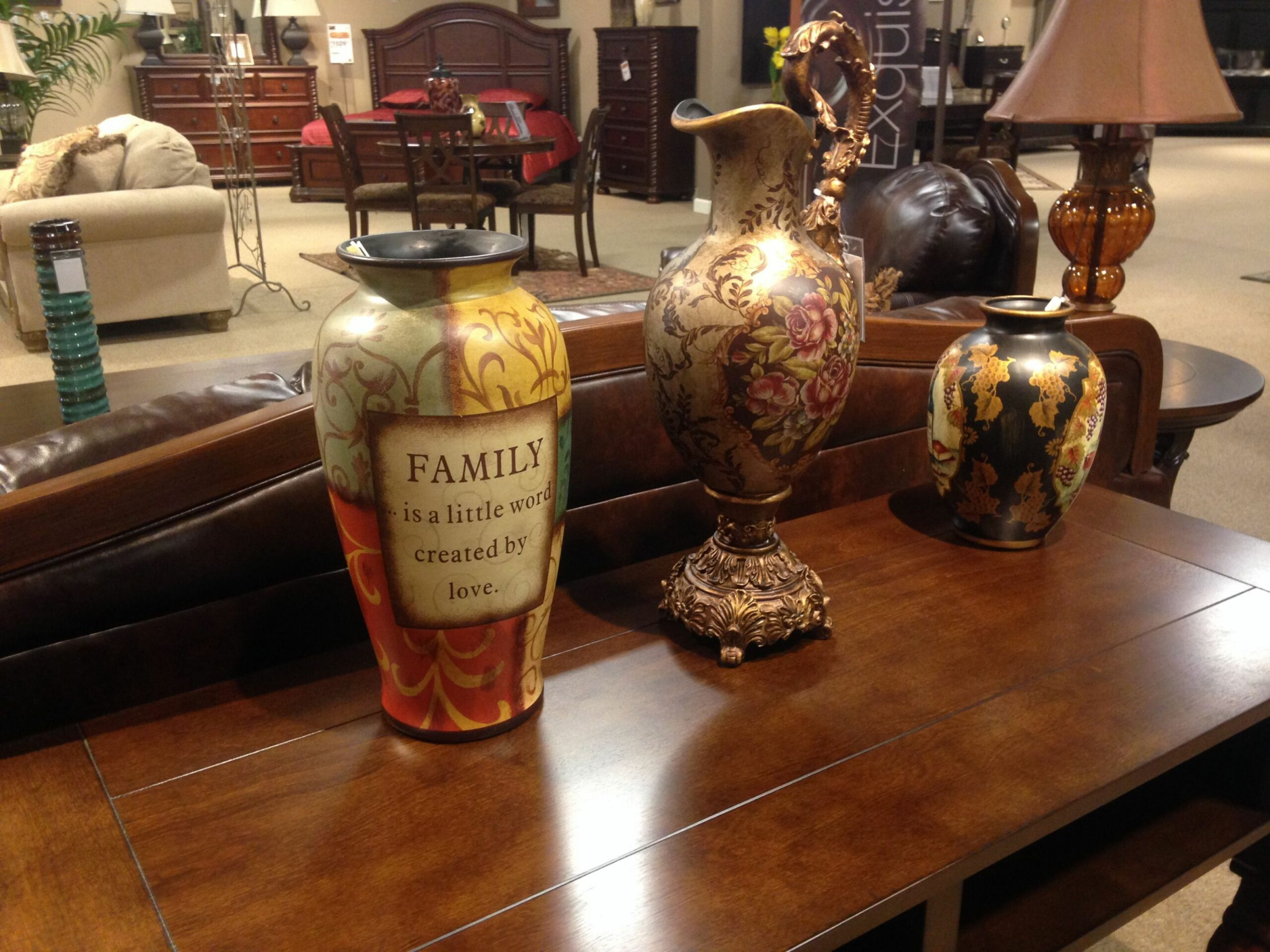 Accessories for your home at Ashley Furniture. #Home ..