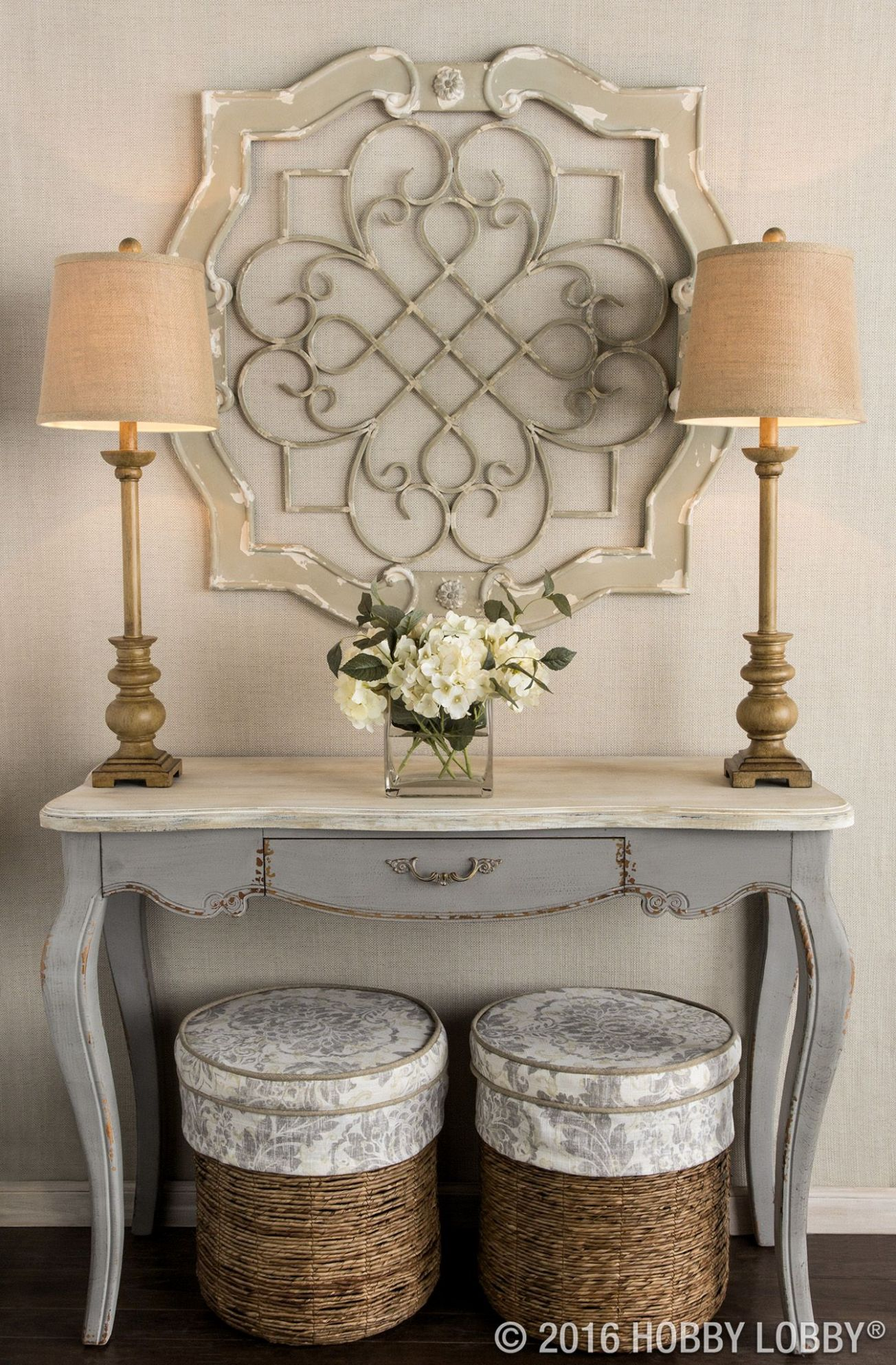 Add architectural elegance to your entryway with this stunning ..